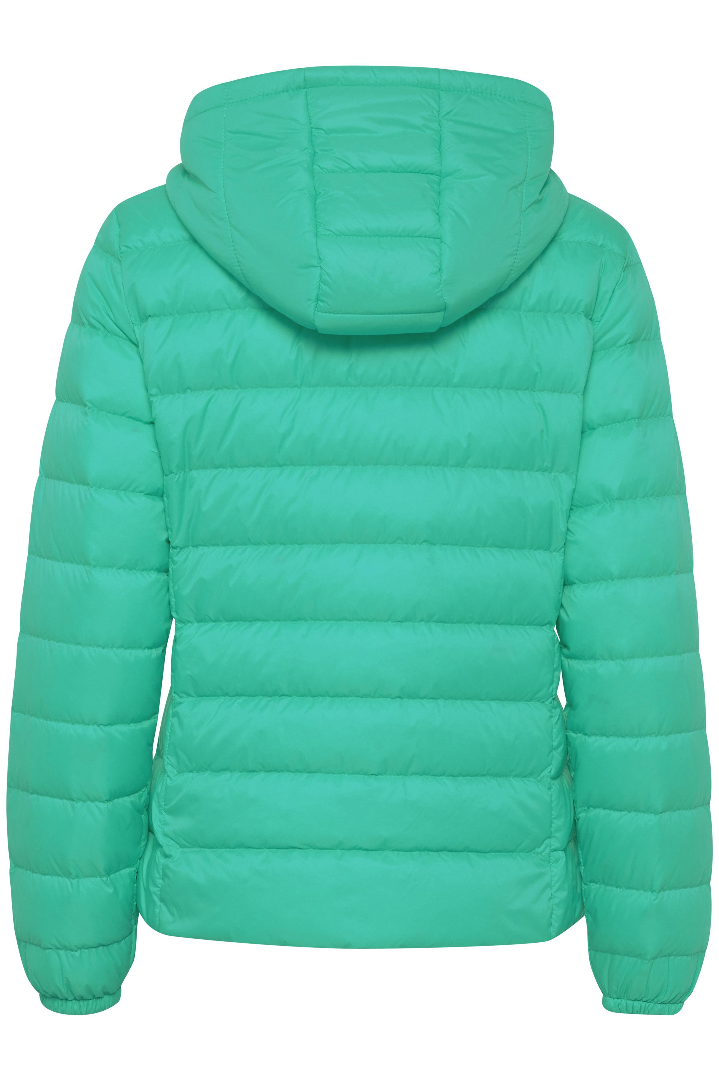 Fresh Green Jas van b.young – Koop Fresh Green Jas hier van size 36-46