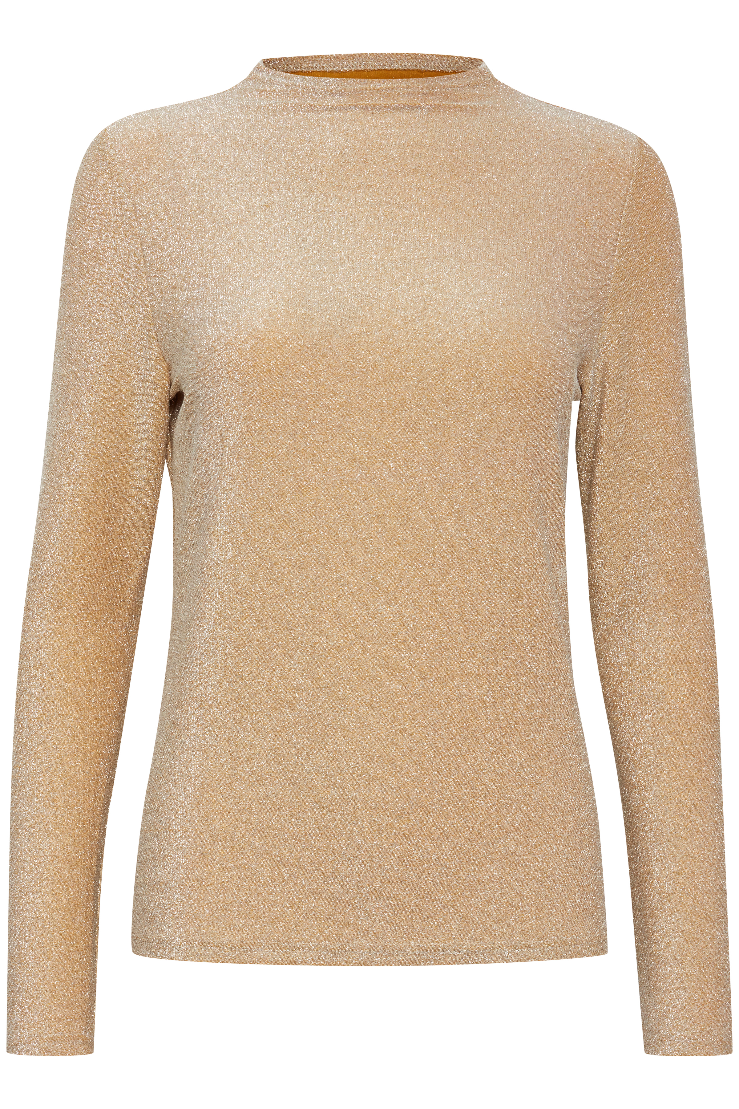 Gold T-shirt from b.young – Buy Gold T-shirt from size XS-XL here