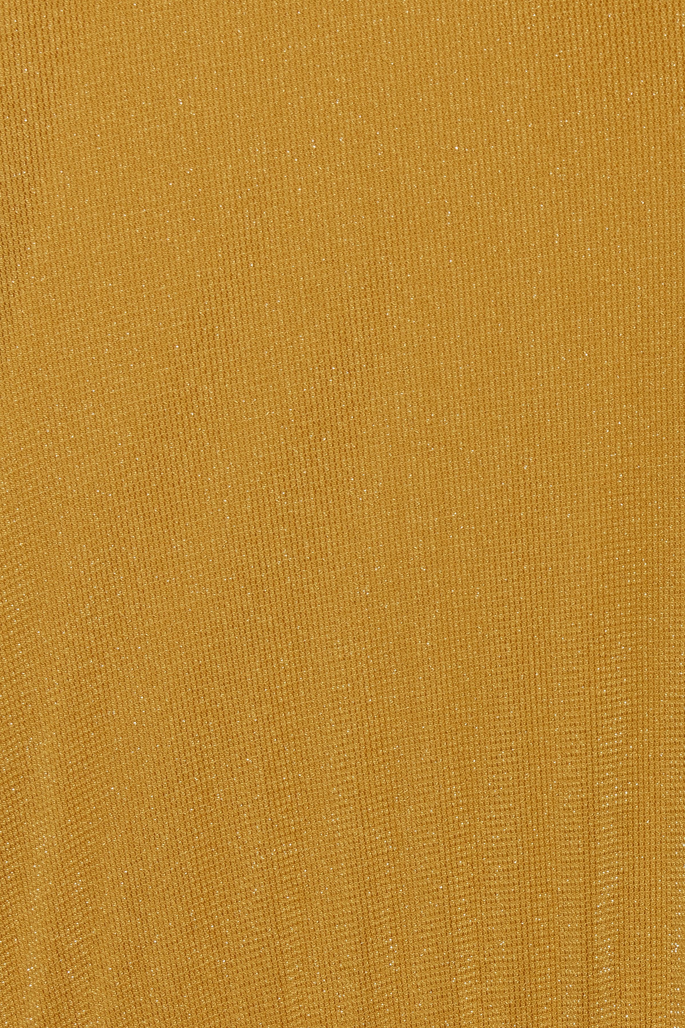 Golden Glow Jerseykjole fra b.young – Køb Golden Glow Jerseykjole fra str. XS-XL her