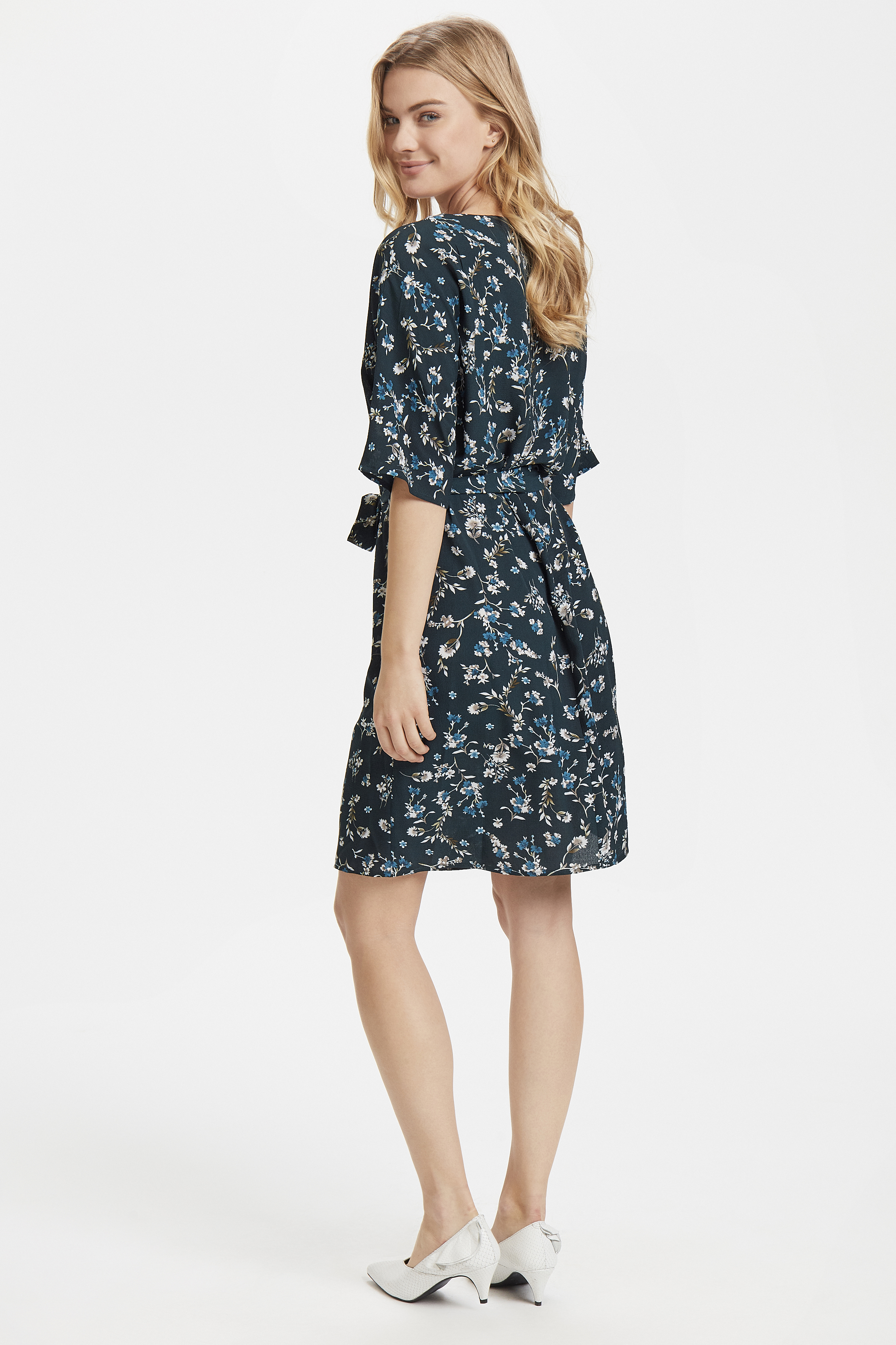 Green combi 1 Dress from b.young – Buy Green combi 1 Dress from size 34-42 here