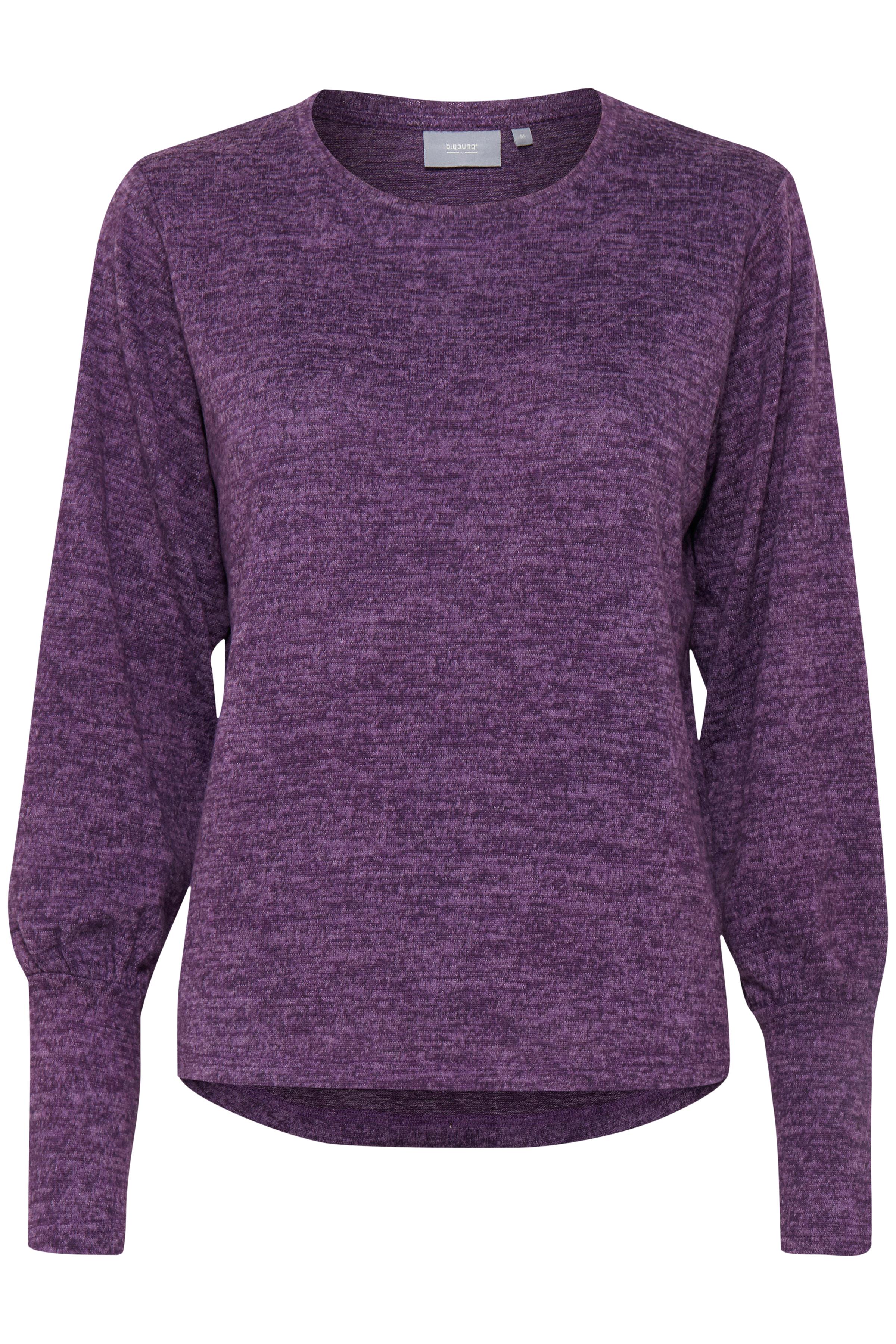 Imperial Purple Mel.