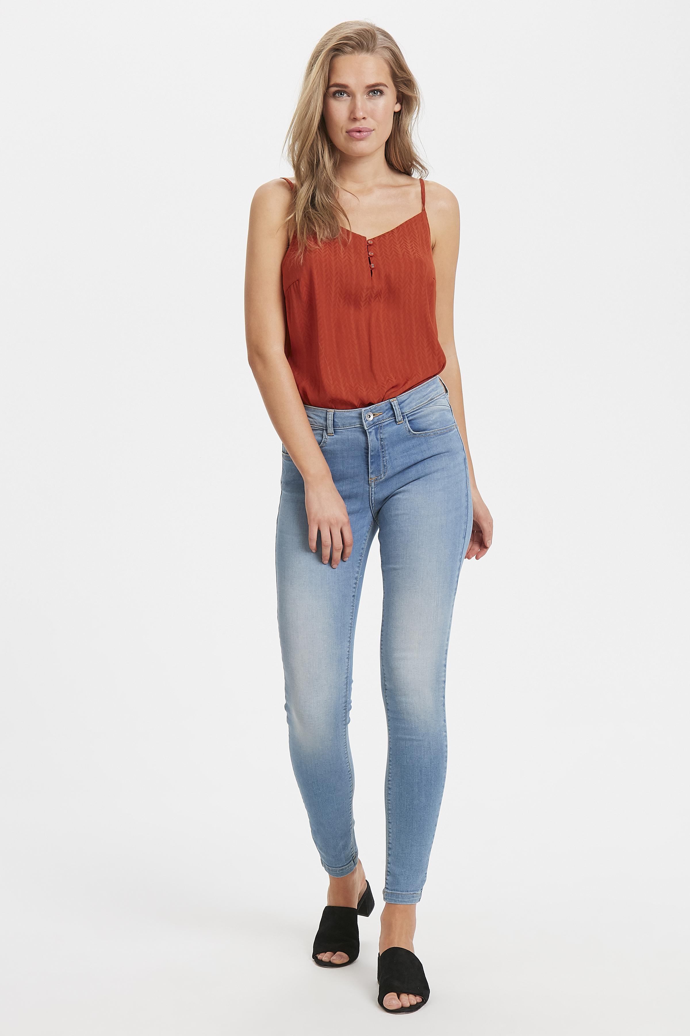 Light blue Jeans von b.young – Kaufen Sie Light blue Jeans aus Größe 25-36 hier