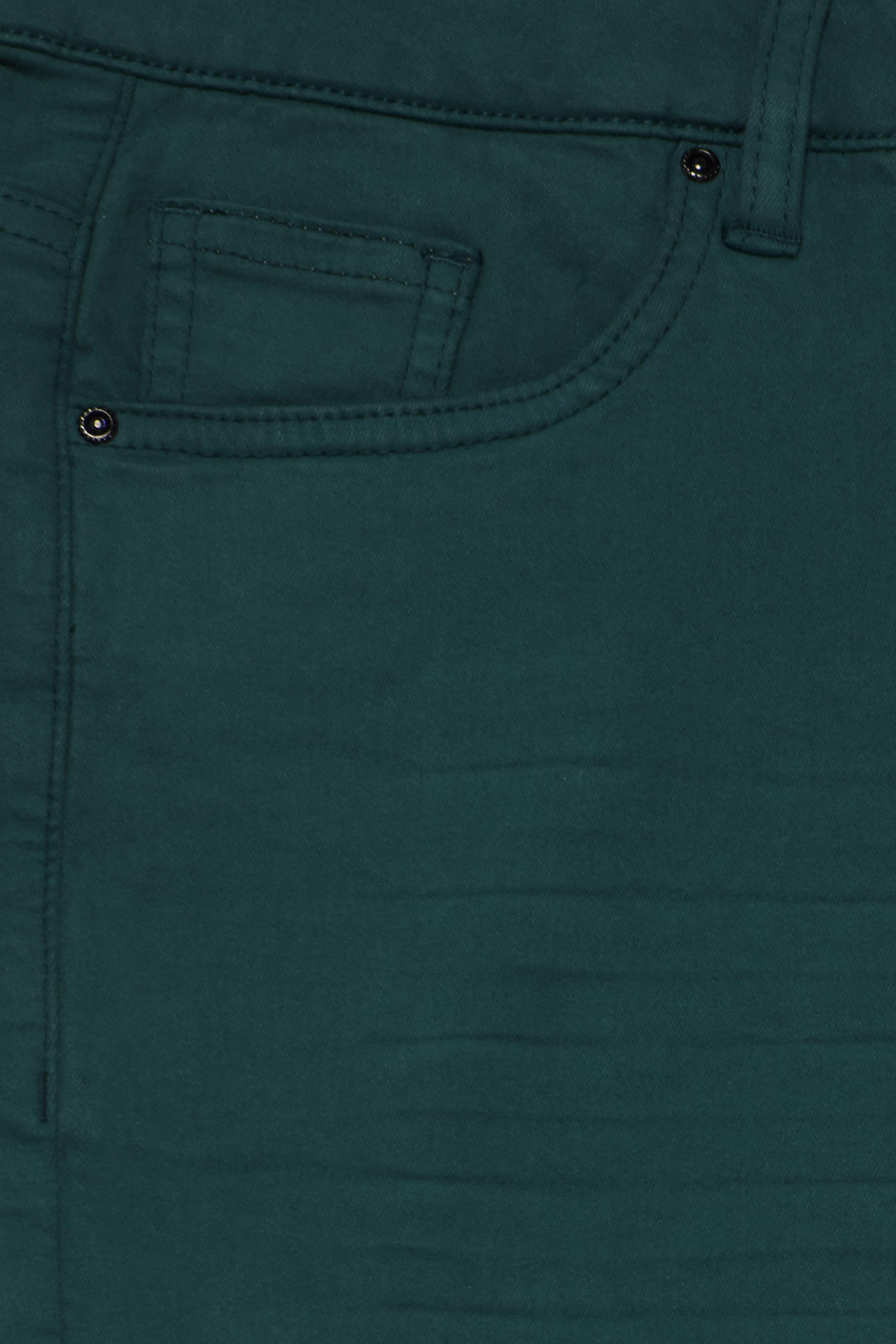 Majestic Green Jeans fra b.young – Køb Majestic Green Jeans fra str. 25-36 her