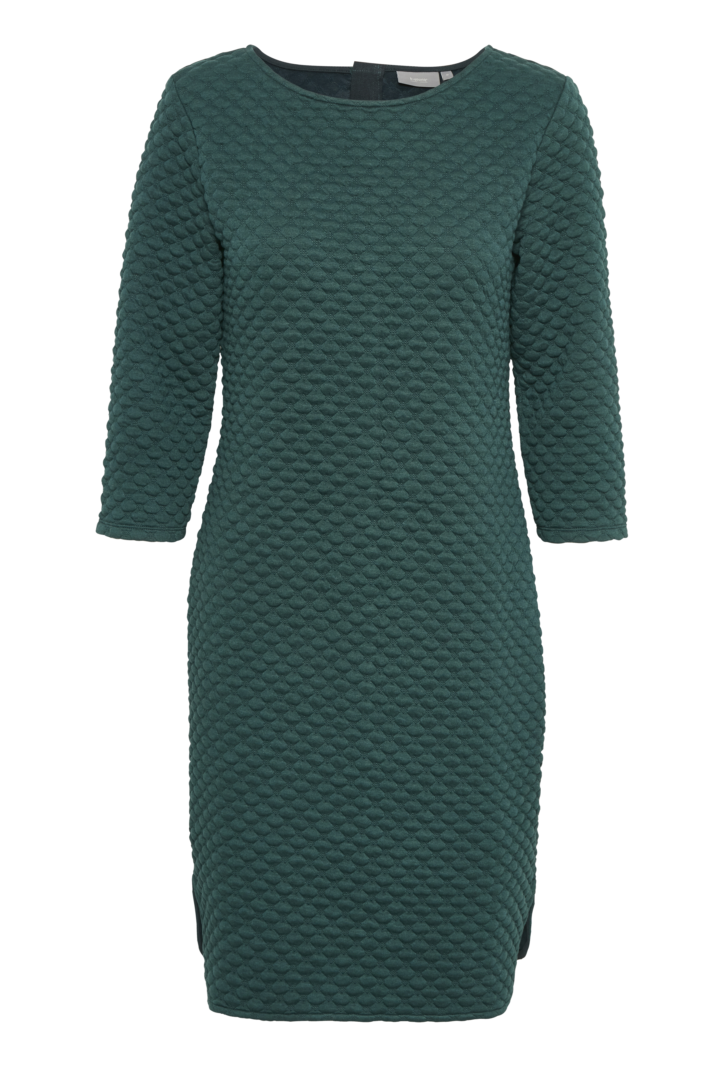 Majestic Green Jerseykjole fra b.young – Køb Majestic Green Jerseykjole fra str. XS-XXL her