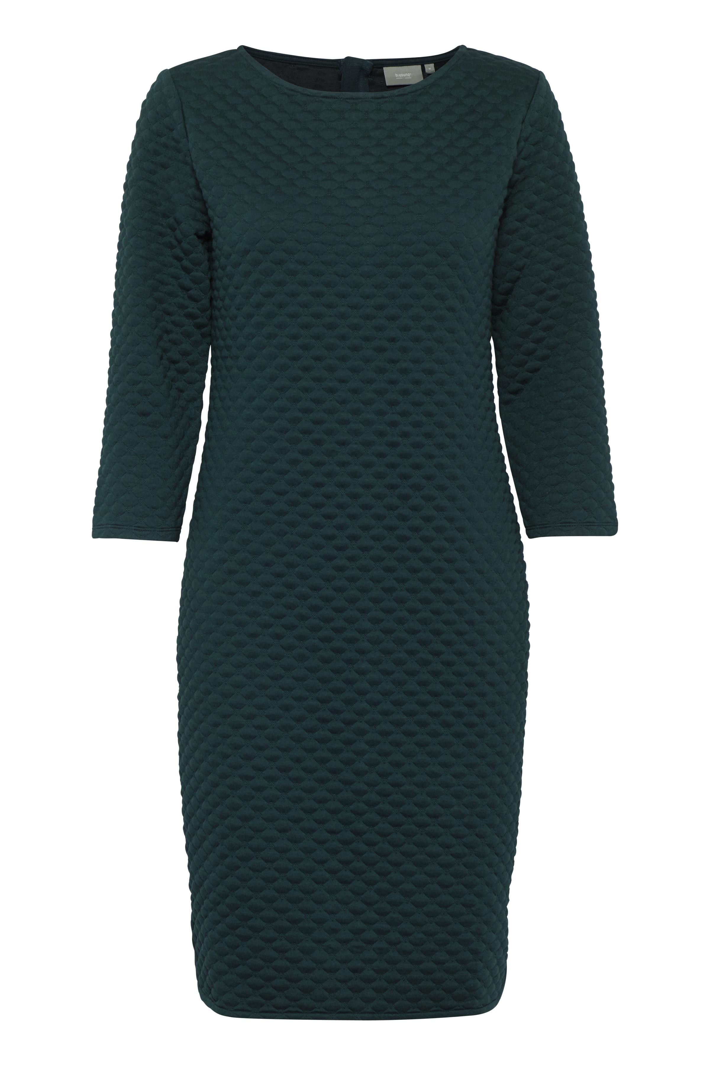 Majestic Green Jerseykleid von b.young – Kaufen Sie Majestic Green Jerseykleid aus Größe XS-XXL hier