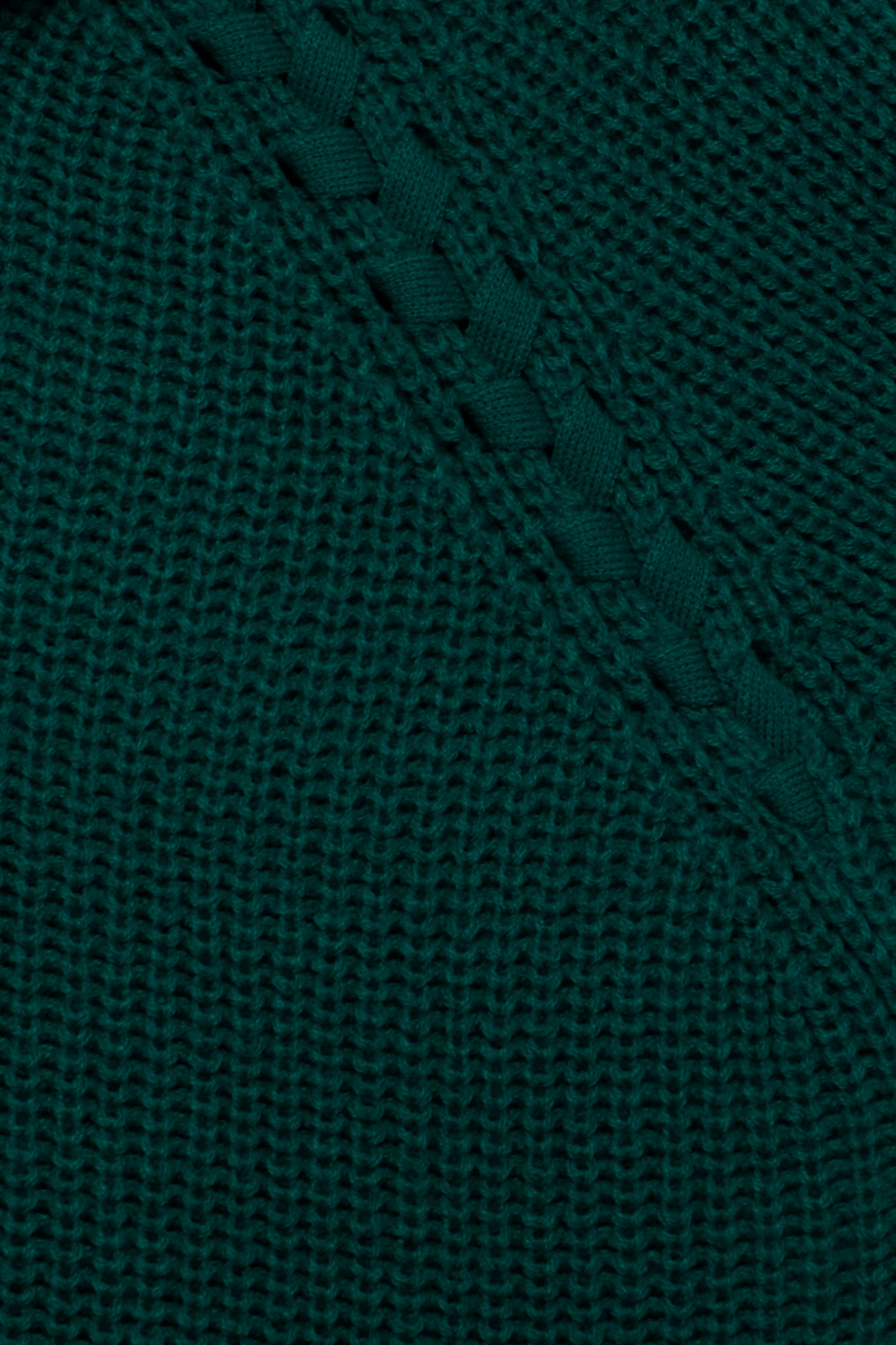 Majestic Green Knitted pullover from b.young – Buy Majestic Green Knitted pullover from size XS-XXL here