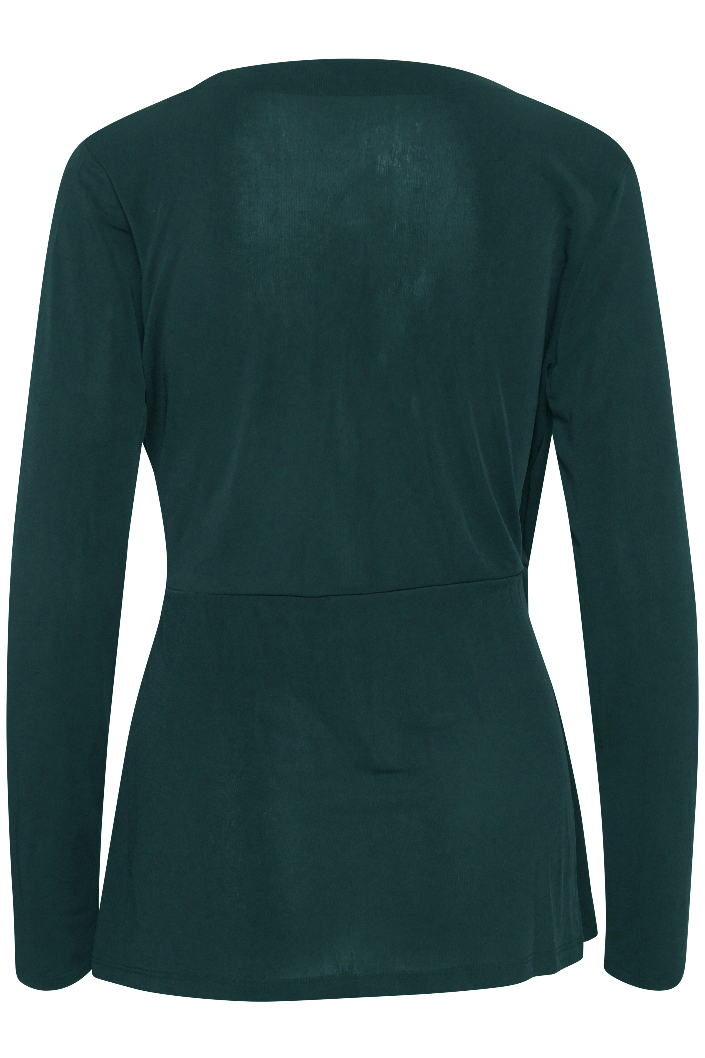 Majestic Green Long sleeved T-shirt from b.young – Buy Majestic Green Long sleeved T-shirt from size XS-XL here