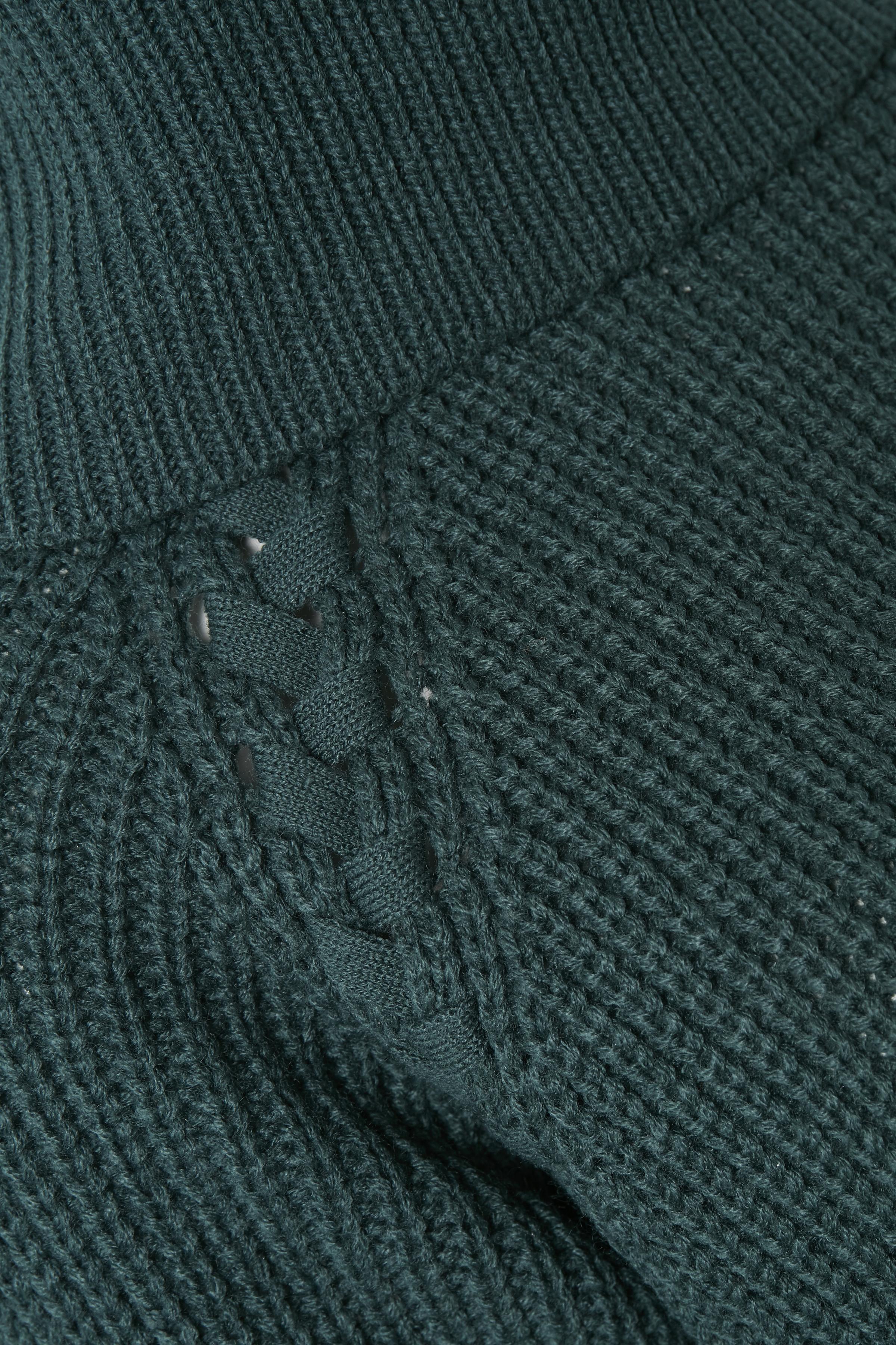 Majestic Green Strickpullover von b.young – Kaufen Sie Majestic Green Strickpullover aus Größe XS-XXL hier