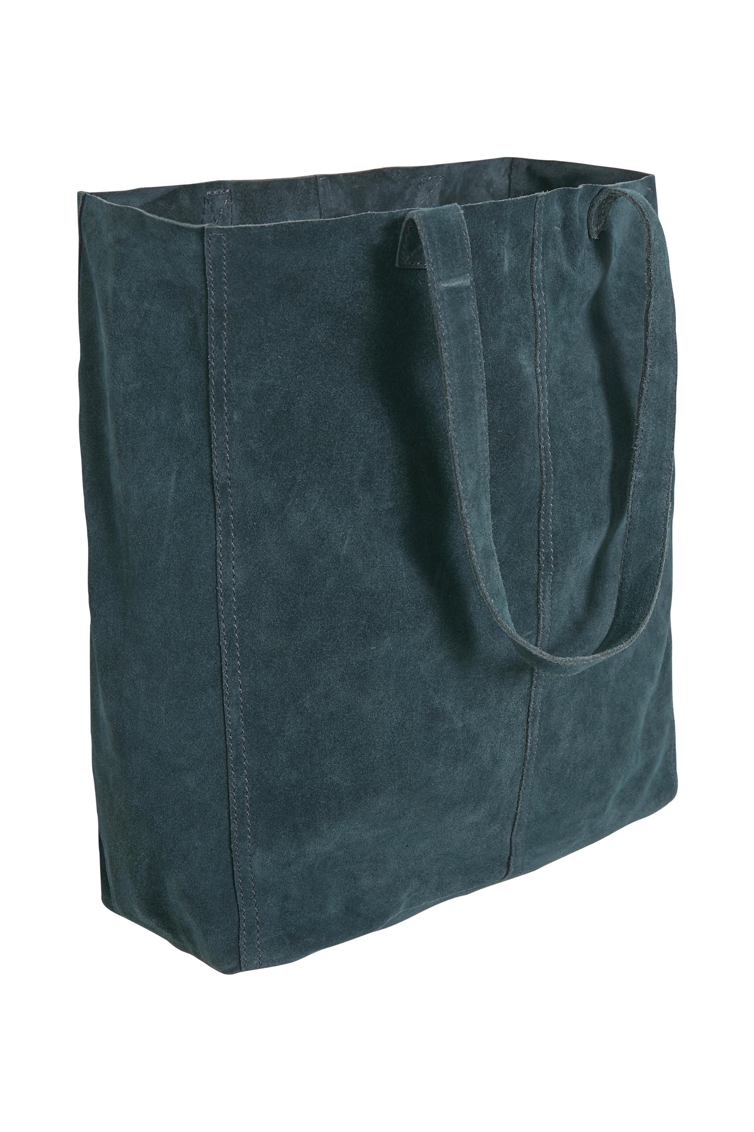 Majestic Green Taske fra b.young – Køb Majestic Green Taske fra str. ONE her
