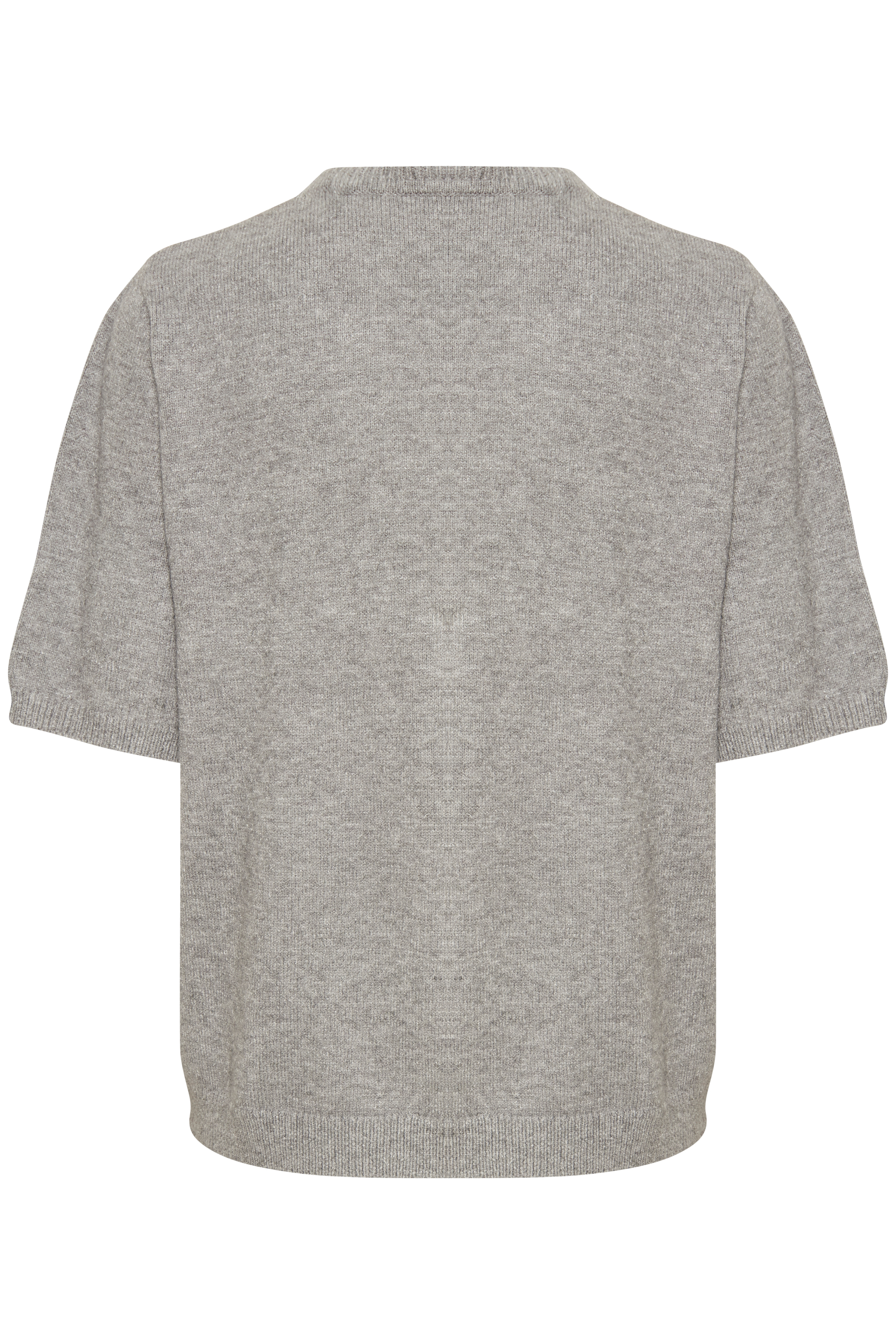 Med. Grey Mel. T-shirt from b.young – Buy Med. Grey Mel. T-shirt from size XS-XXL here