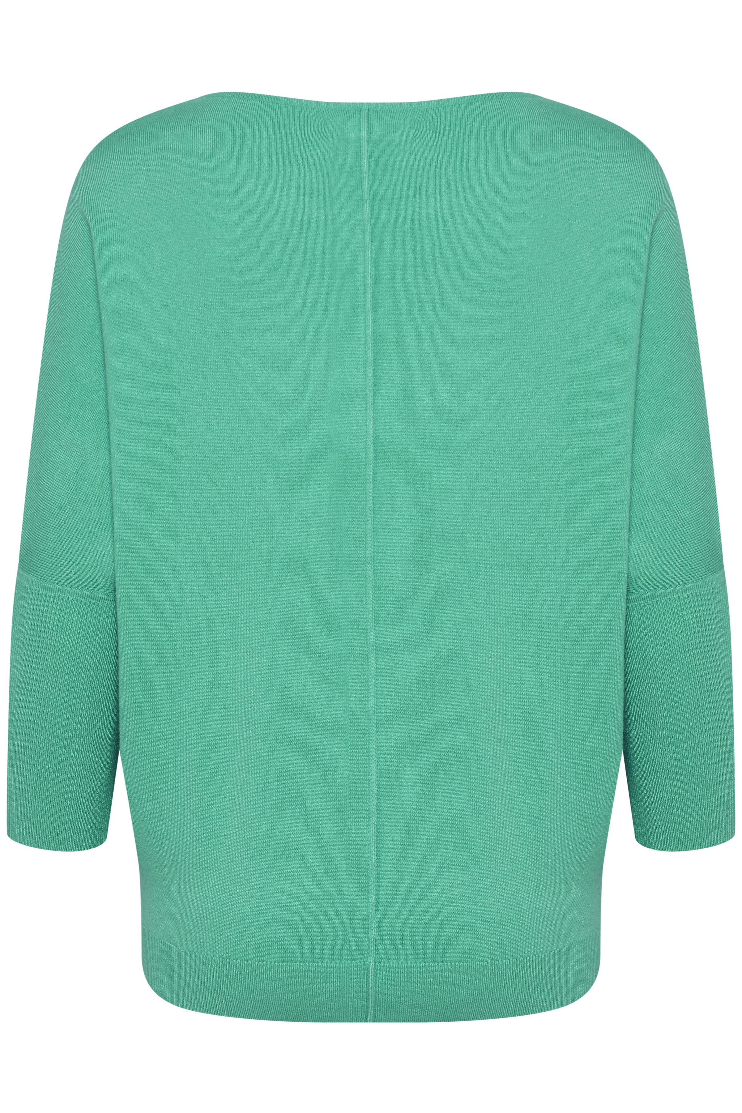 MEL. Fresh Green Strickpullover von b.young – Kaufen Sie MEL. Fresh Green Strickpullover aus Größe XS-XXL hier