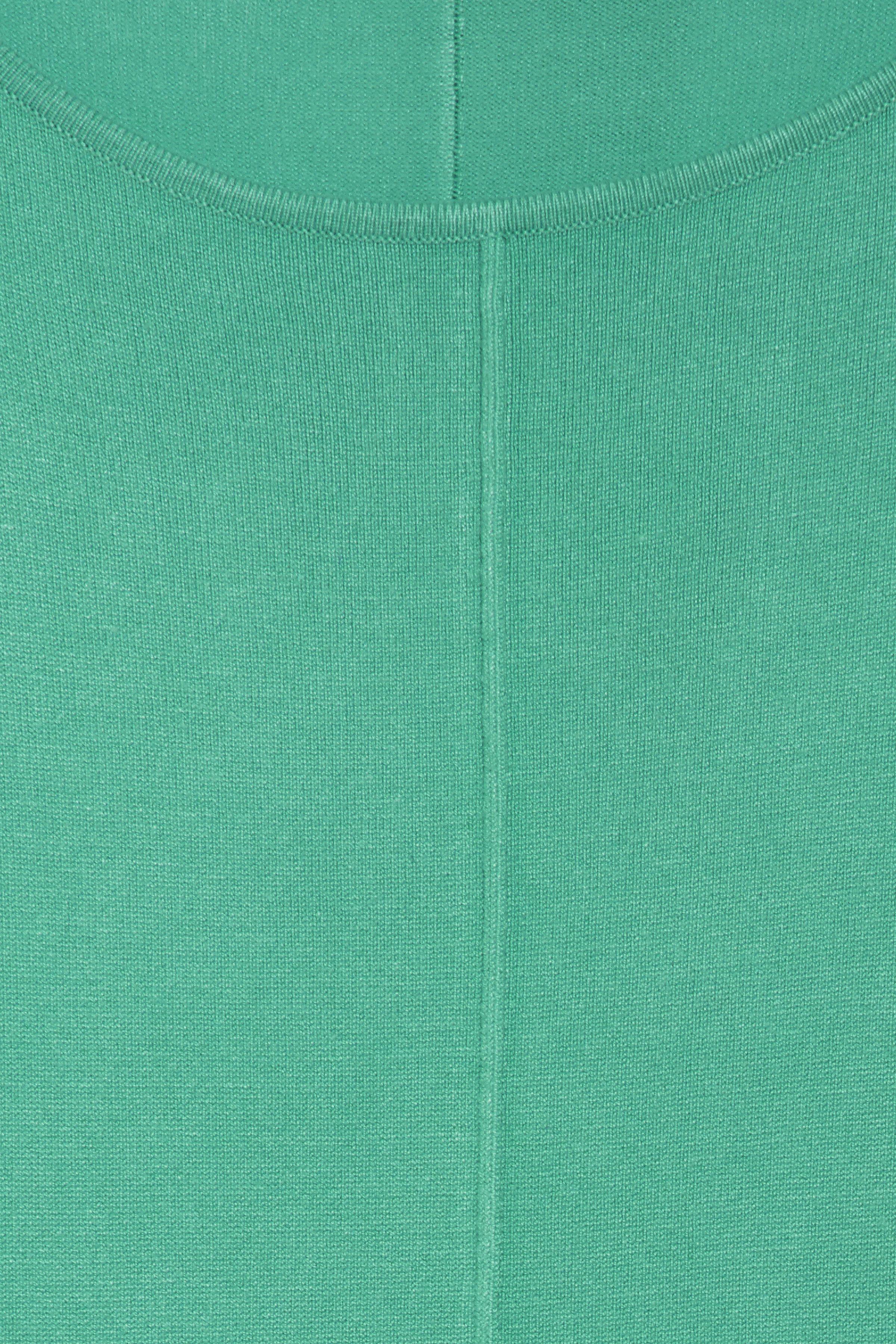 MEL. Fresh Green Strikpullover fra b.young – Køb MEL. Fresh Green Strikpullover fra str. XS-XXL her