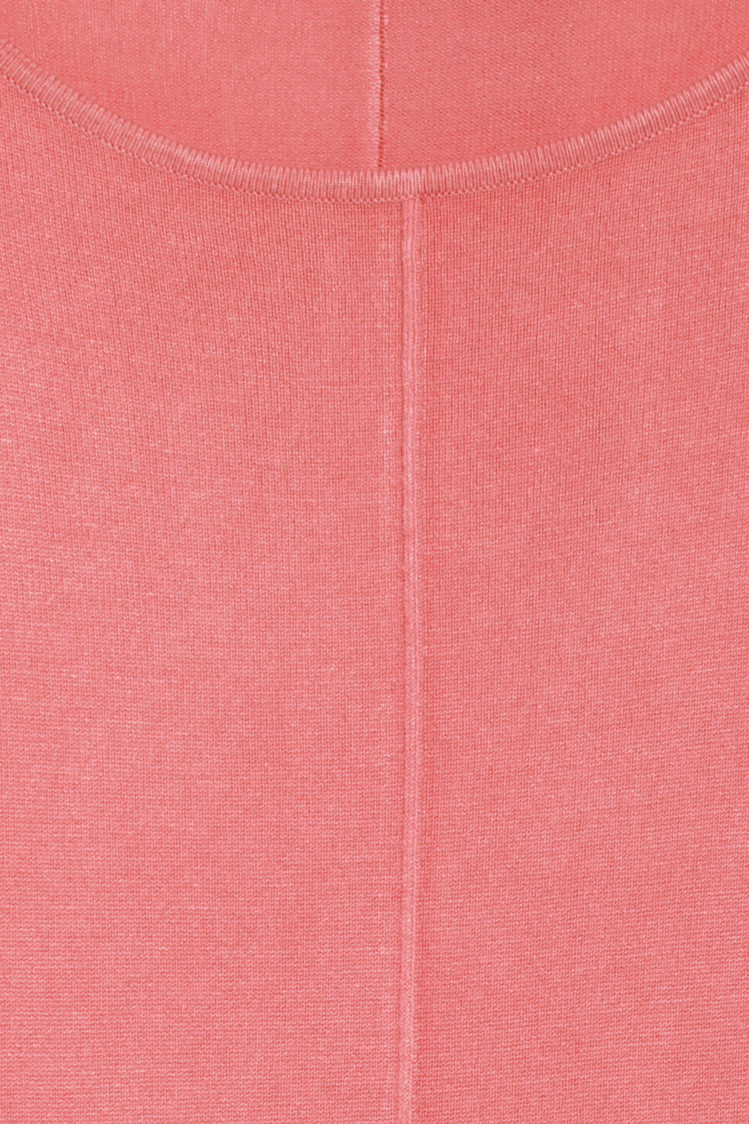 MEL. Sunkist Coral Strickpullover von b.young – Kaufen Sie MEL. Sunkist Coral Strickpullover aus Größe XS-XXL hier
