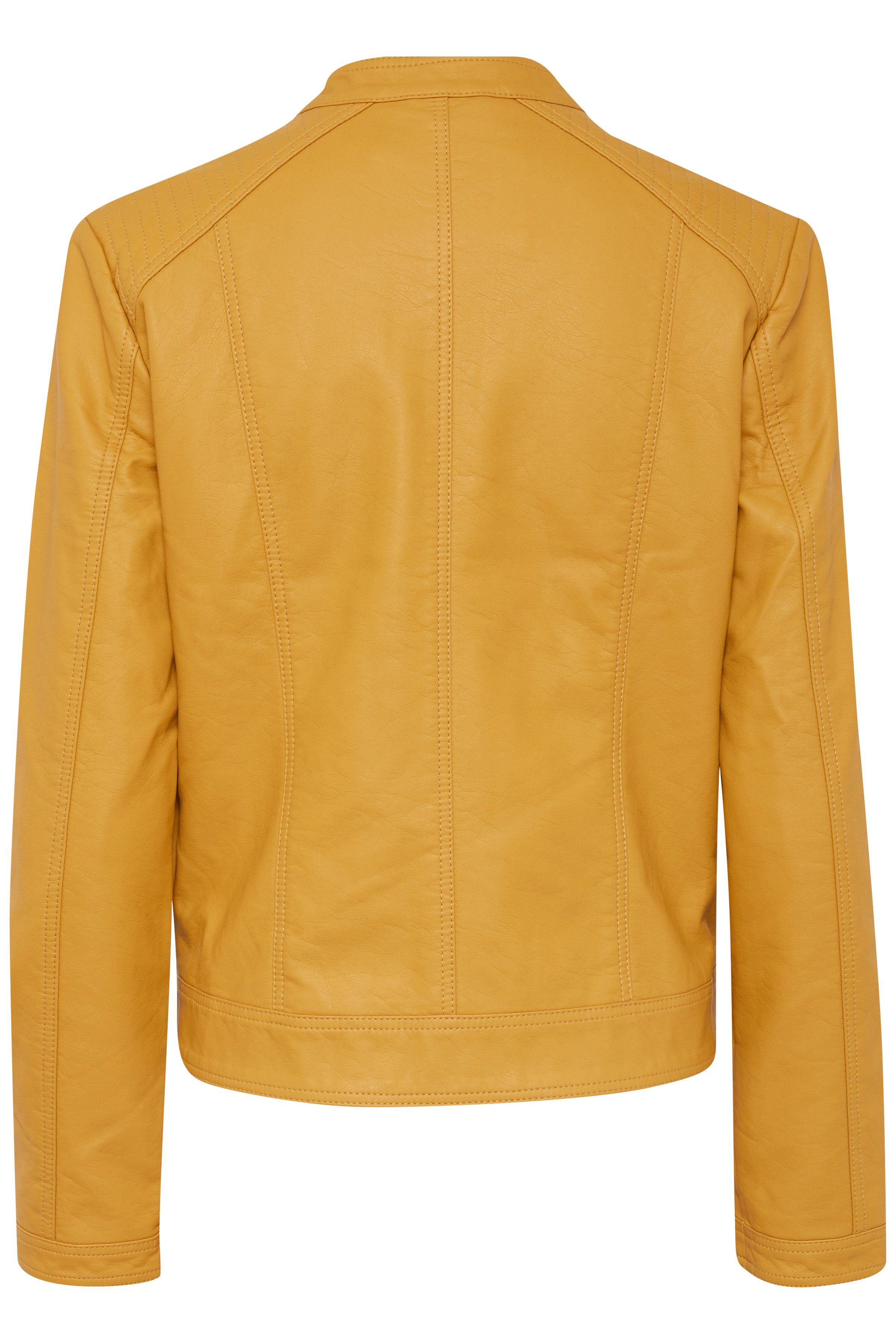 Ochre Yellow Jacket from b.young – Buy Ochre Yellow Jacket from size 34-46 here