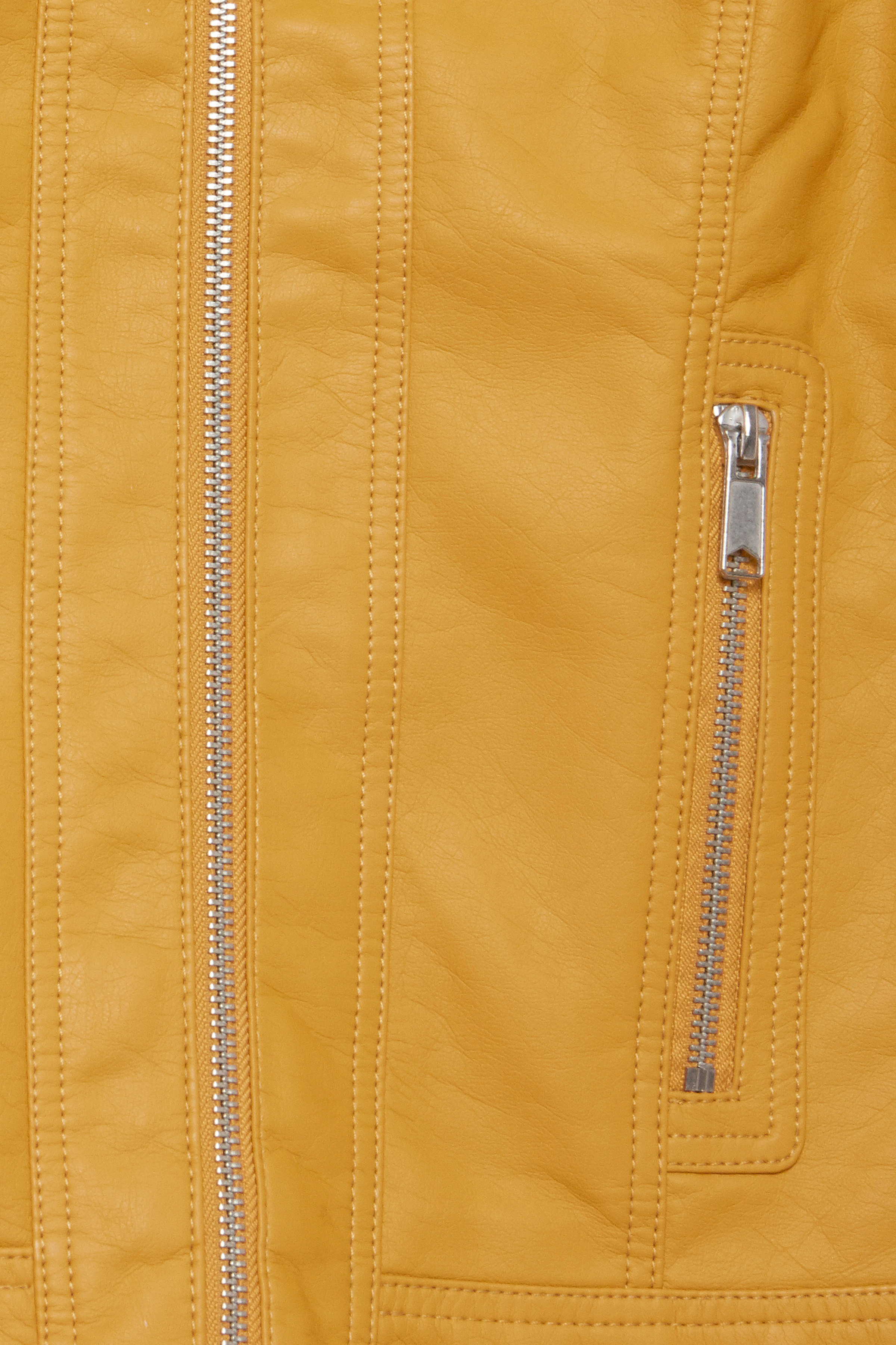 Ochre Yellow Jakke fra b.young - Kjøp Ochre Yellow Jakke fra størrelse 34-46 her