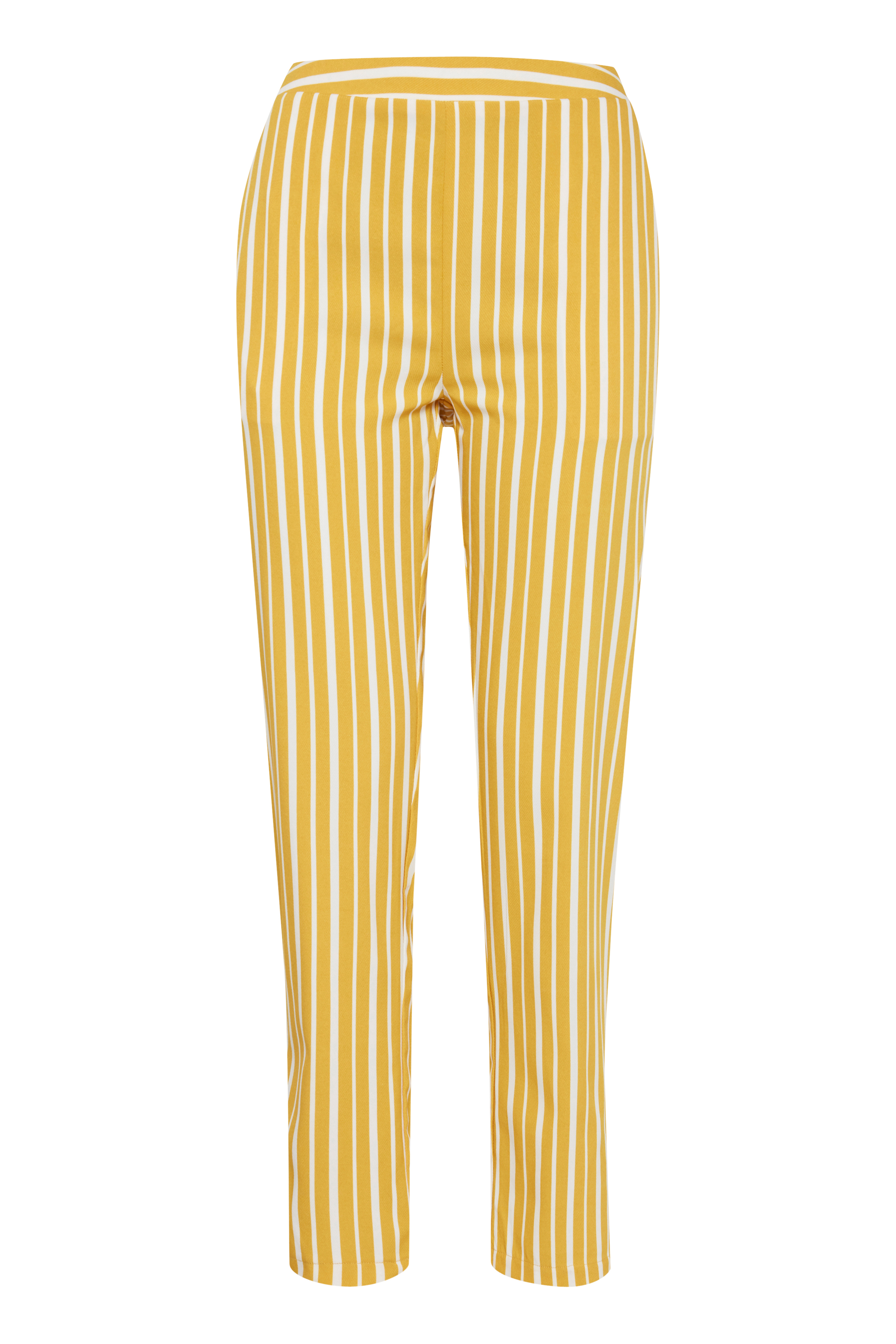 Ochre Yellow Pants Casual from b.young – Buy Ochre Yellow Pants Casual from size 34-42 here