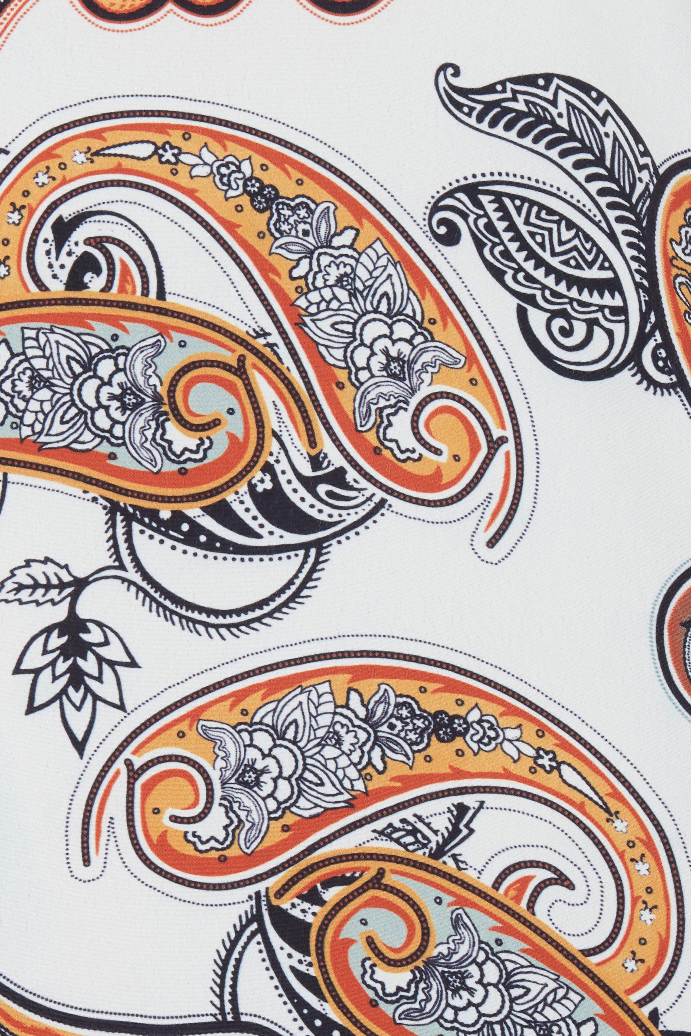 Off white combi 3 Langærmet bluse fra b.young – Køb Off white combi 3 Langærmet bluse fra str. 34-42 her