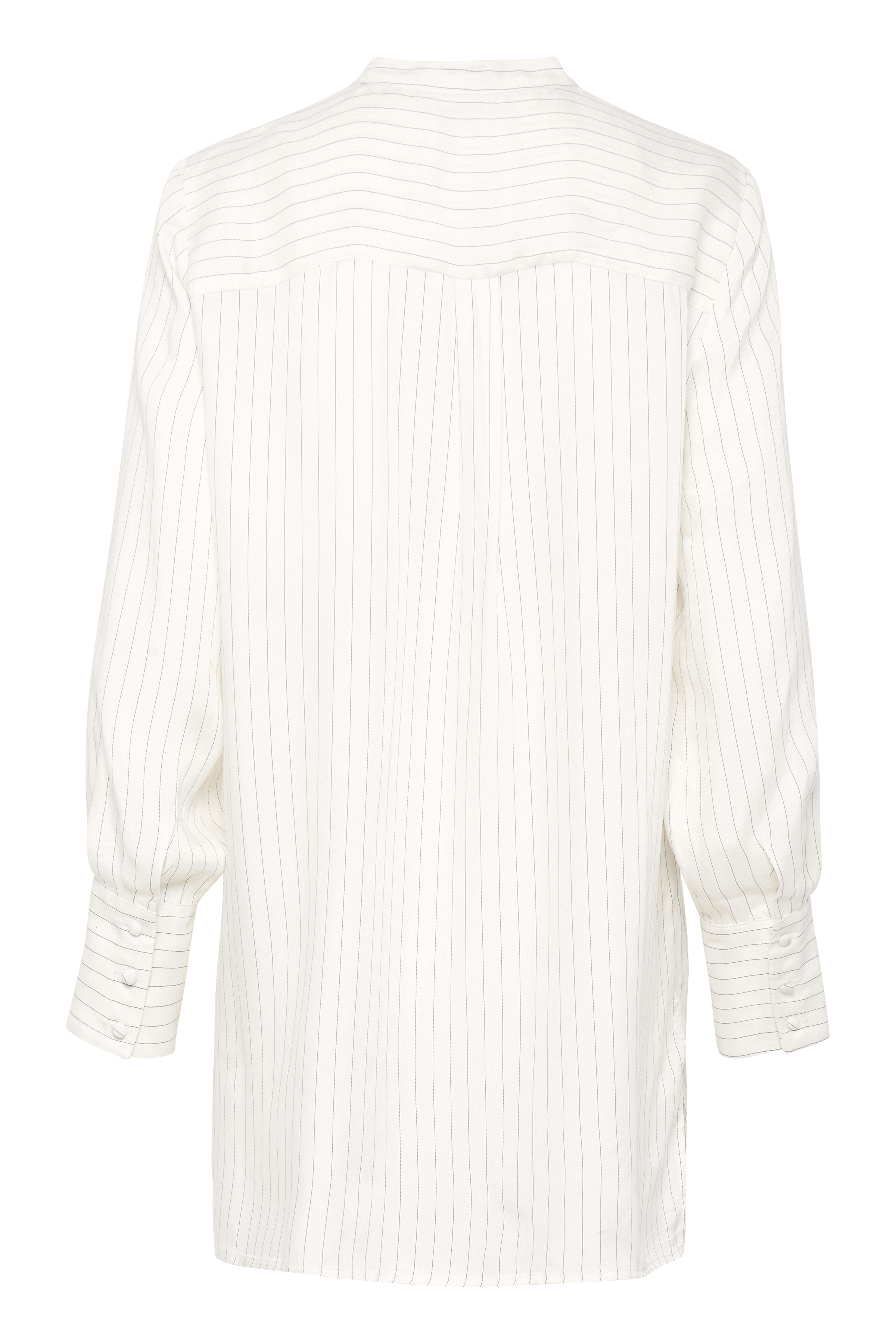 Off White Long sleeved shirt from b.young – Buy Off White Long sleeved shirt from size 36-46 here