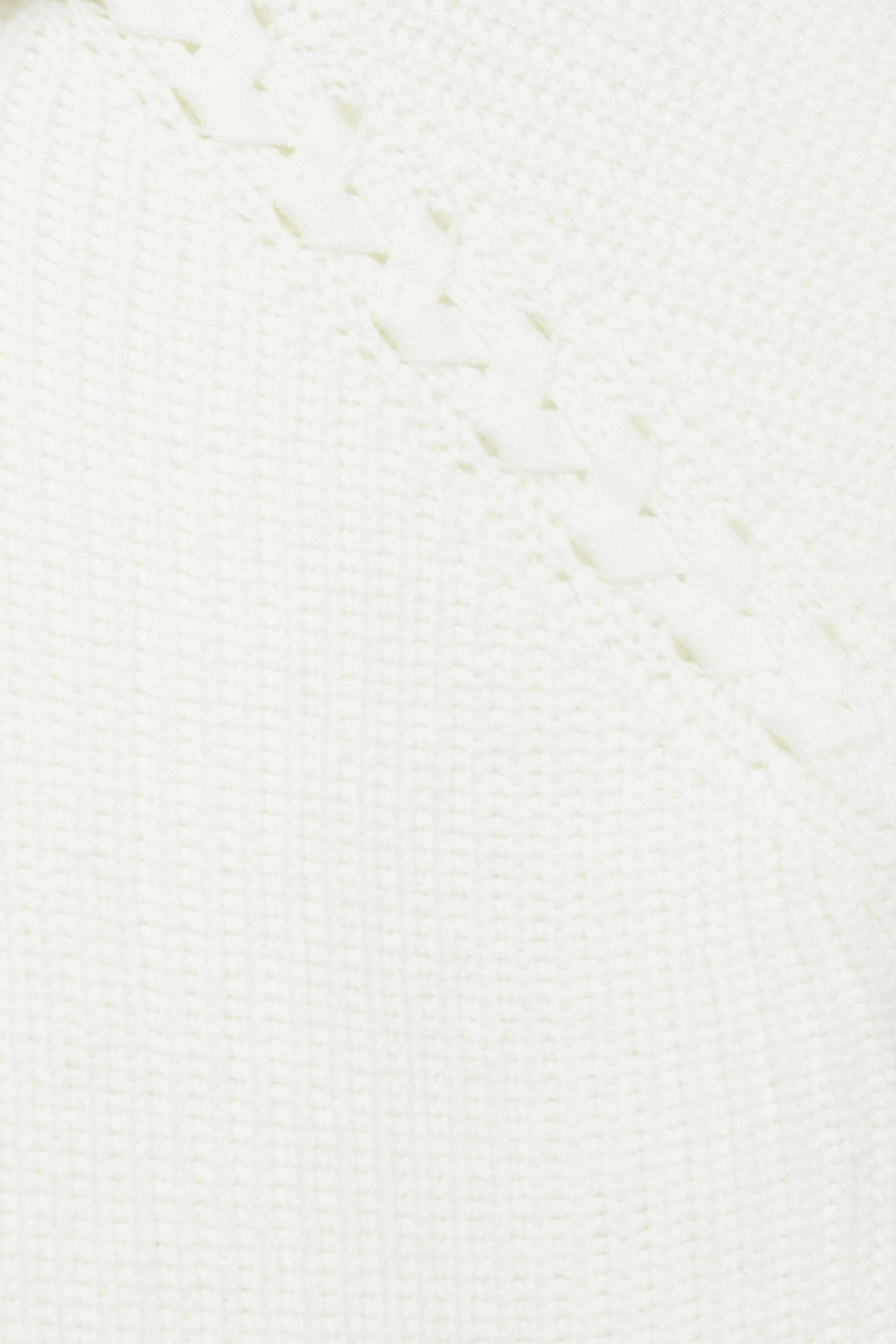 Off White Strickpullover von b.young – Kaufen Sie Off White Strickpullover aus Größe XS-XXL hier