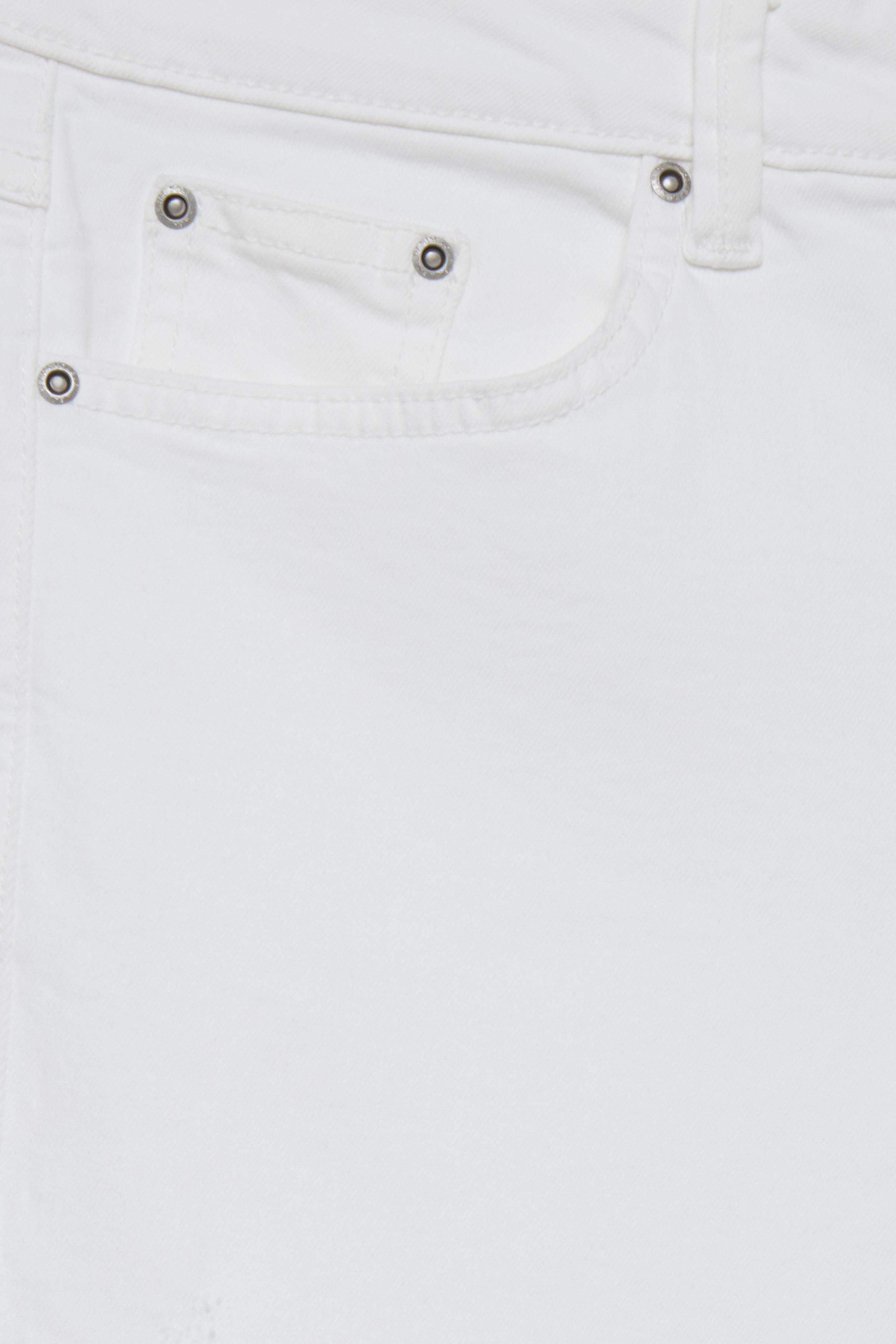 Optical White Jeans von b.young – Kaufen Sie Optical White Jeans aus Größe 25-36 hier