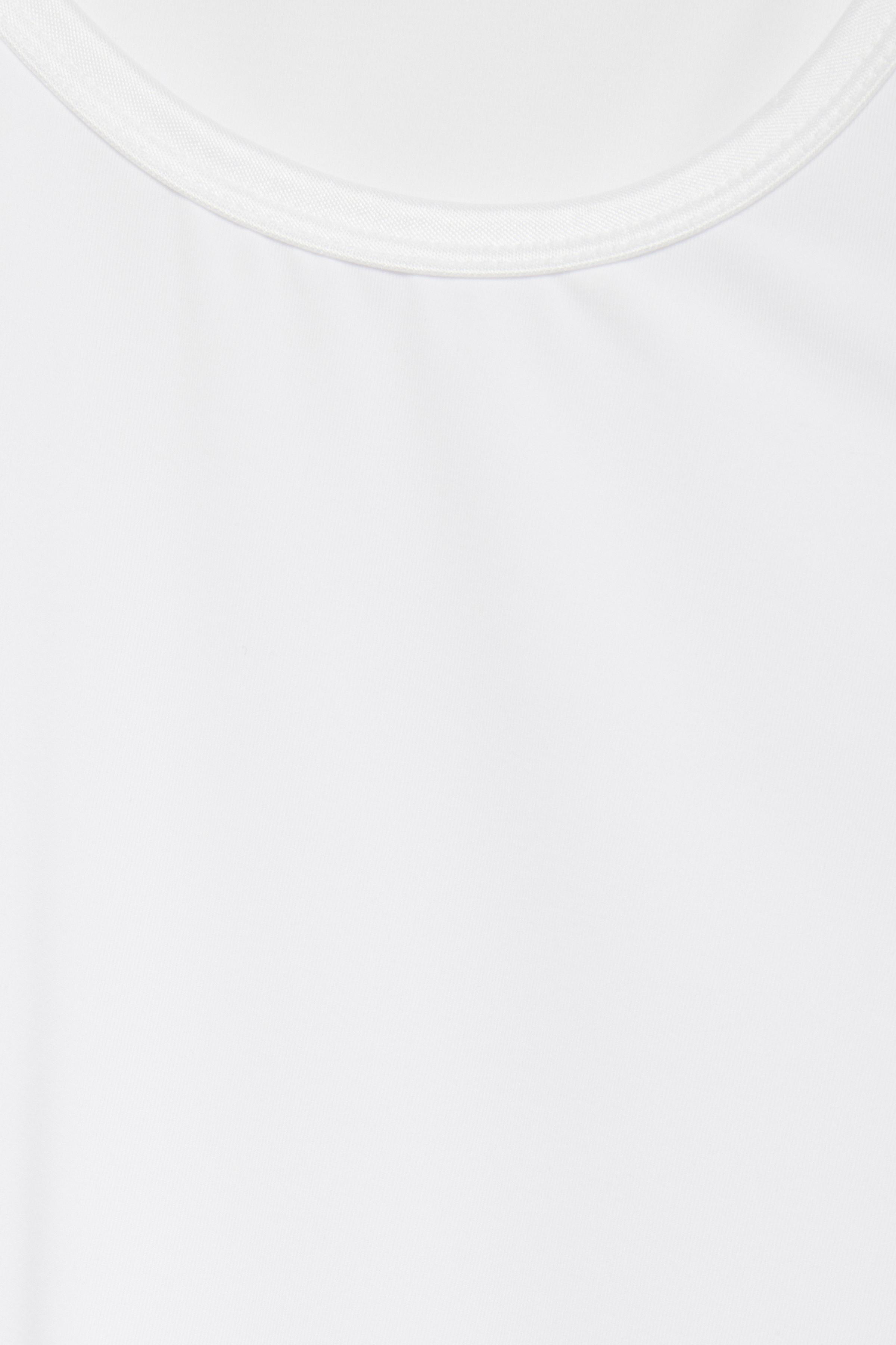 Optical White Jerseytop von b.young – Kaufen Sie Optical White Jerseytop aus Größe XS-XXL hier