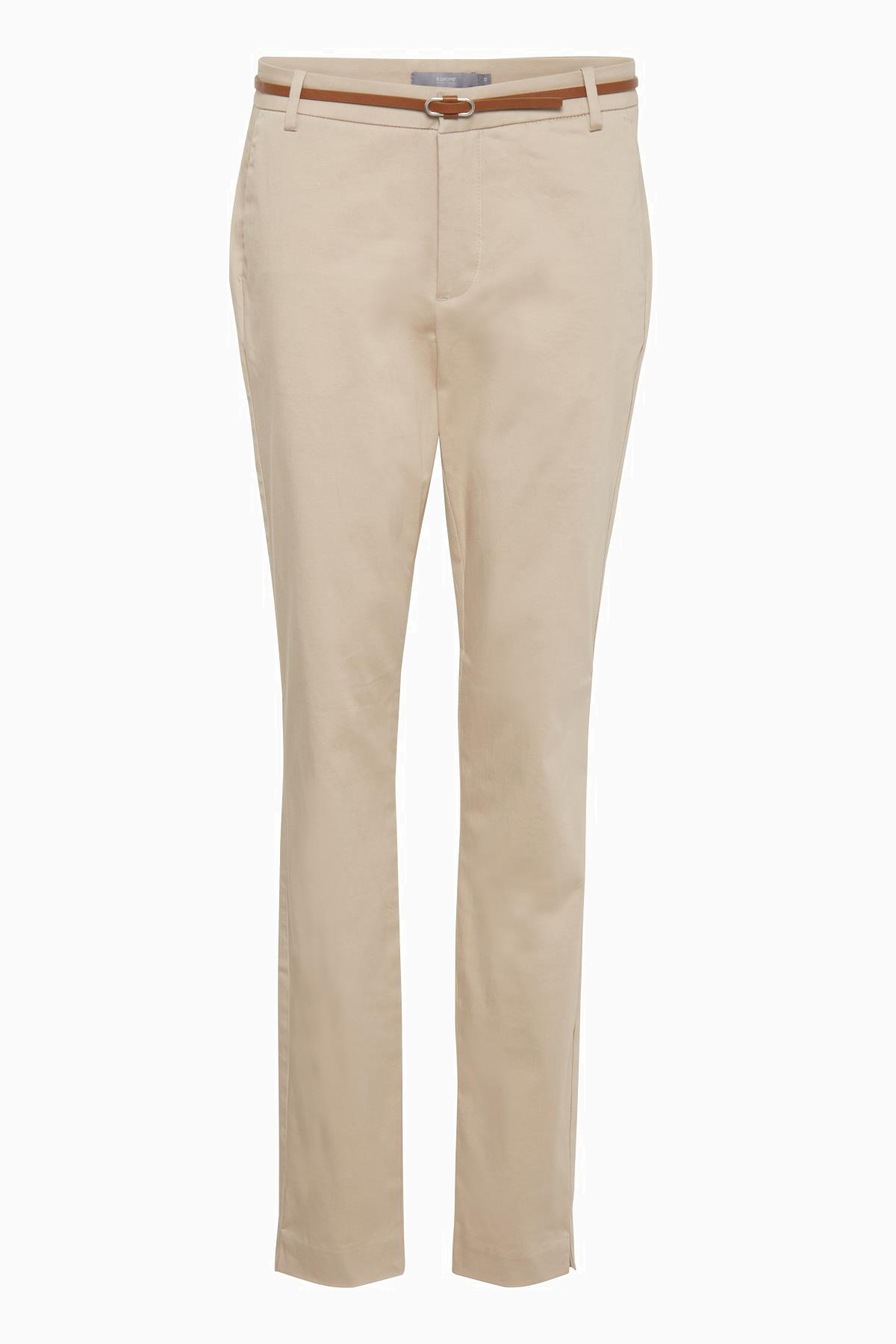 Oxford Tan Pants Suiting von b.young – Kaufen Sie Oxford Tan Pants Suiting aus Größe 34-46 hier