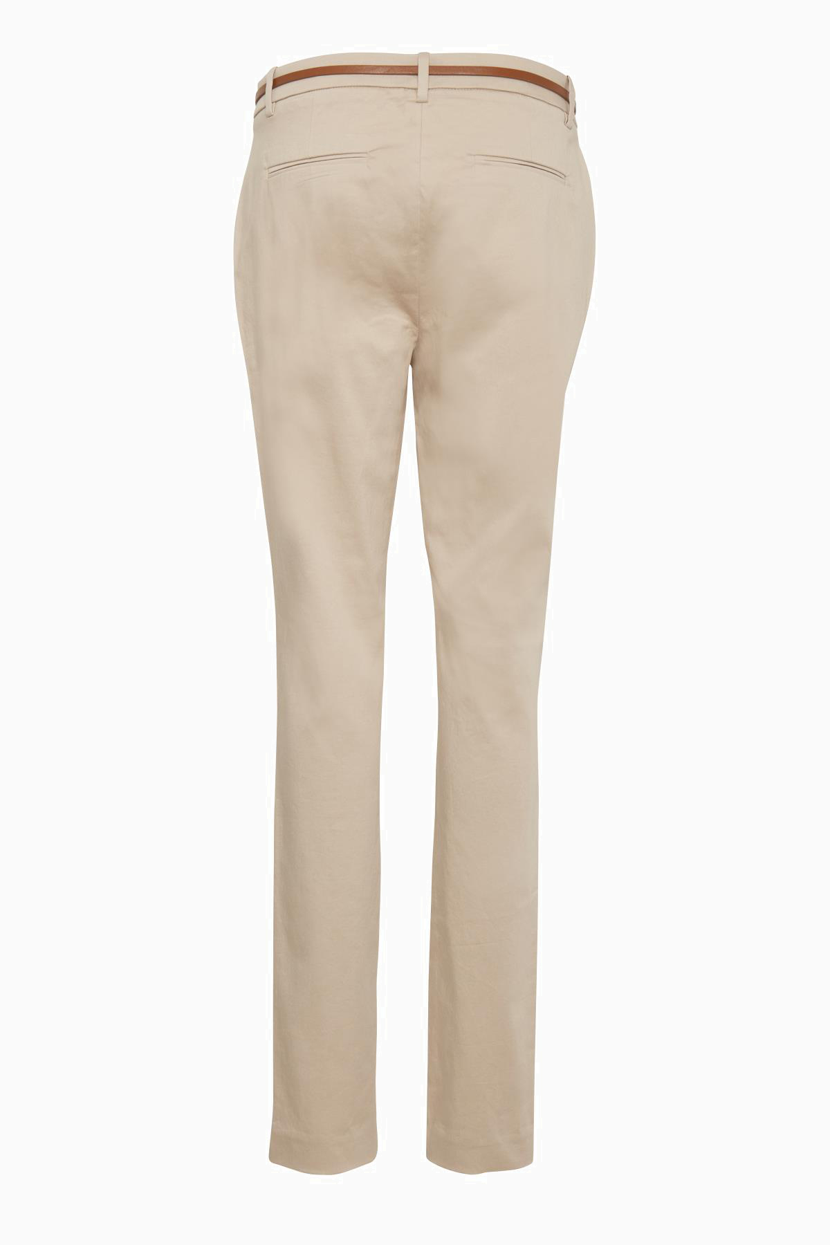 Oxford Tan Pants Suiting fra b.young – Køb Oxford Tan Pants Suiting fra str. 34-46 her
