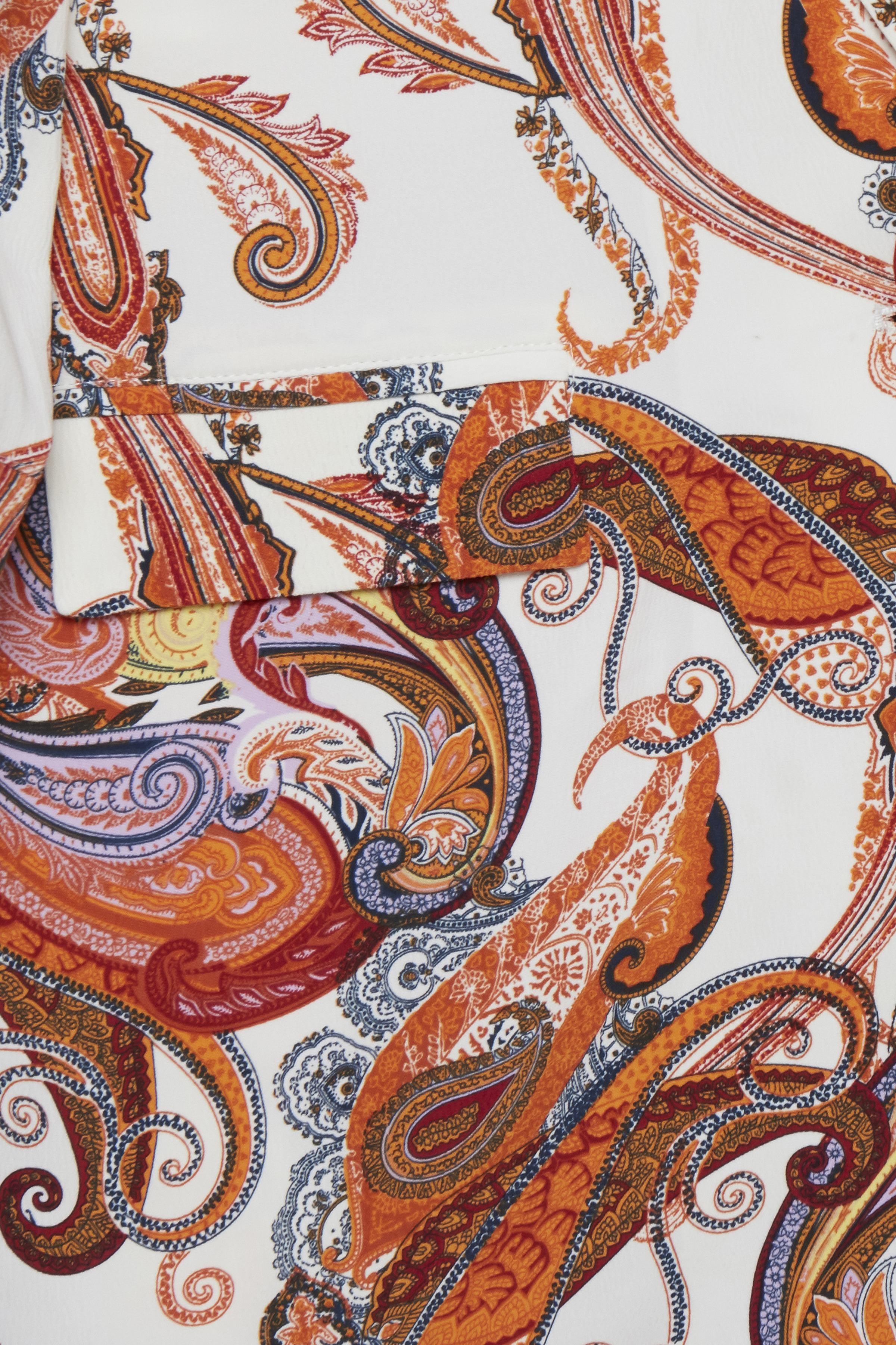Paprika Combi Blazer fra b.young – Køb Paprika Combi Blazer fra str. 34-42 her