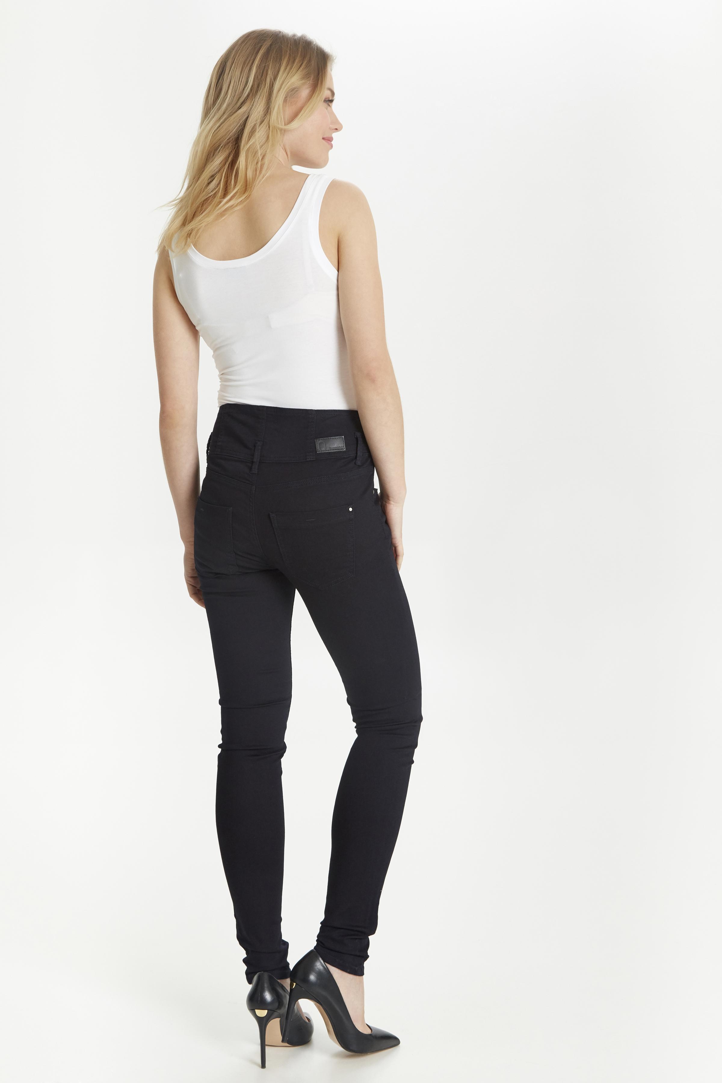 Parisian Night Gelya highwaist slim Jeans von b.young – Kaufen Sie Parisian Night Gelya highwaist slim Jeans aus Größe 25-32 hier
