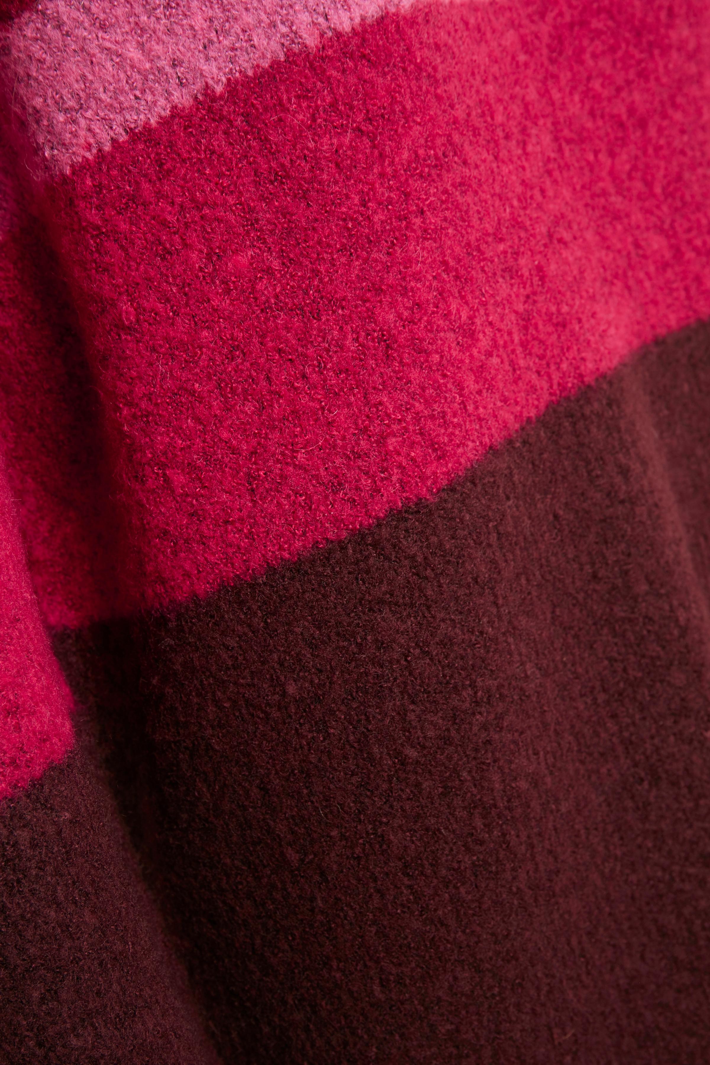 Port royal mel. combi Strickpullover von b.young – Kaufen Sie Port royal mel. combi Strickpullover aus Größe XS-XXL hier