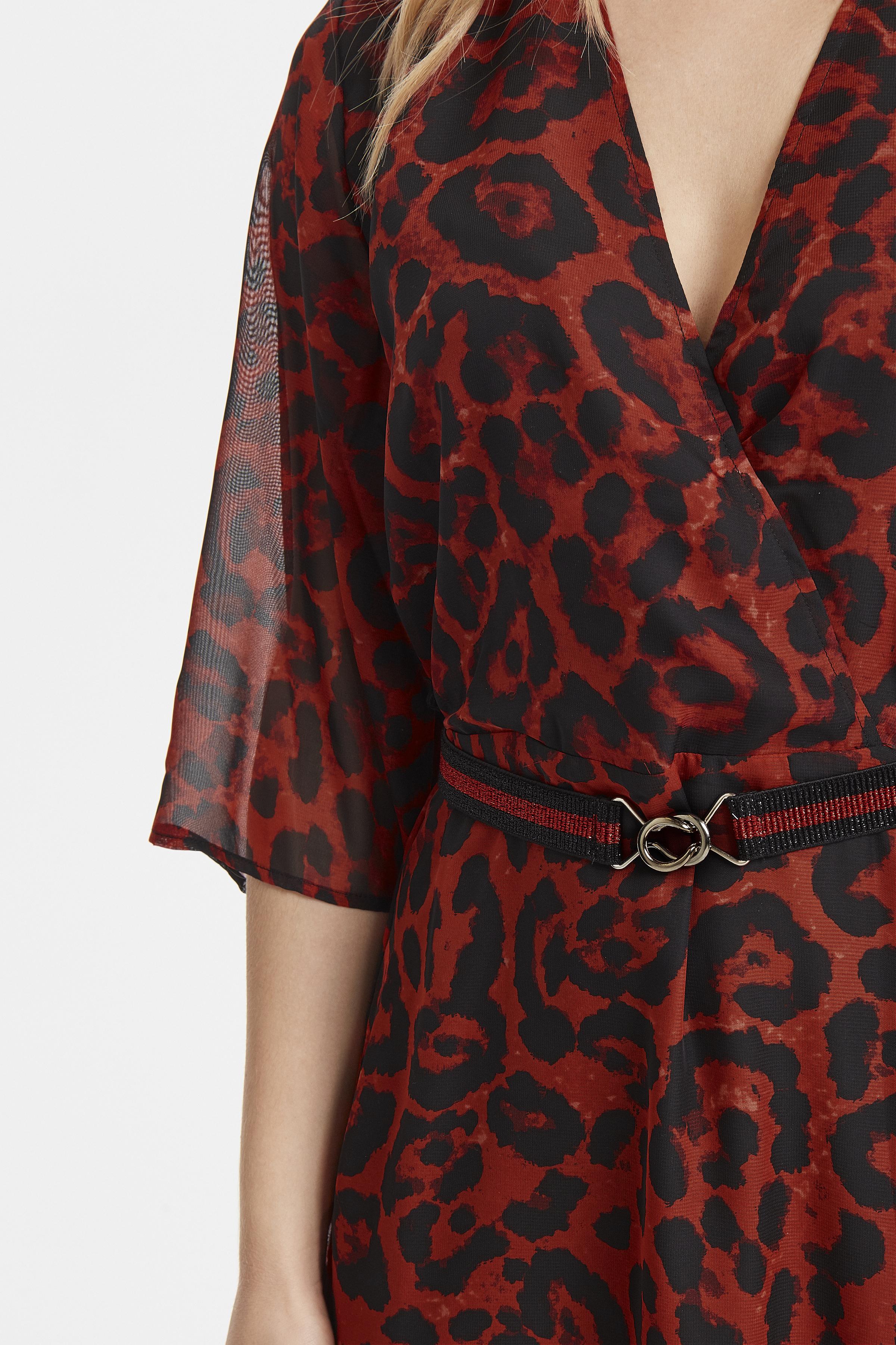 Red leo combi 1 Kjole fra b.young – Køb Red leo combi 1 Kjole fra str. 36-44 her