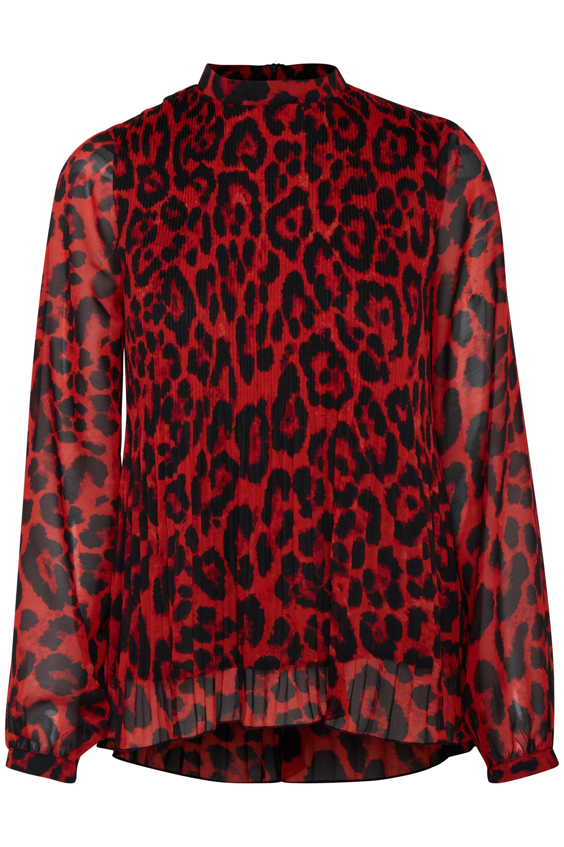 Red leo combi 1