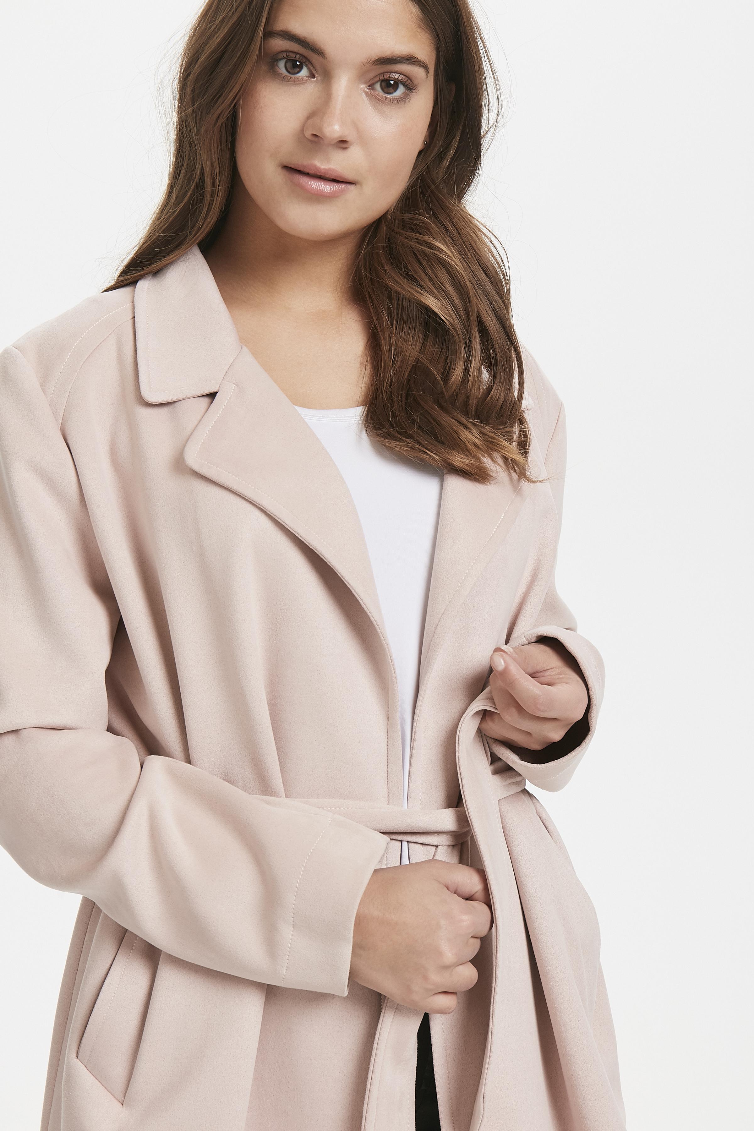 Rose Cloud Jacke von b.young – Kaufen Sie Rose Cloud Jacke aus Größe 34-42 hier