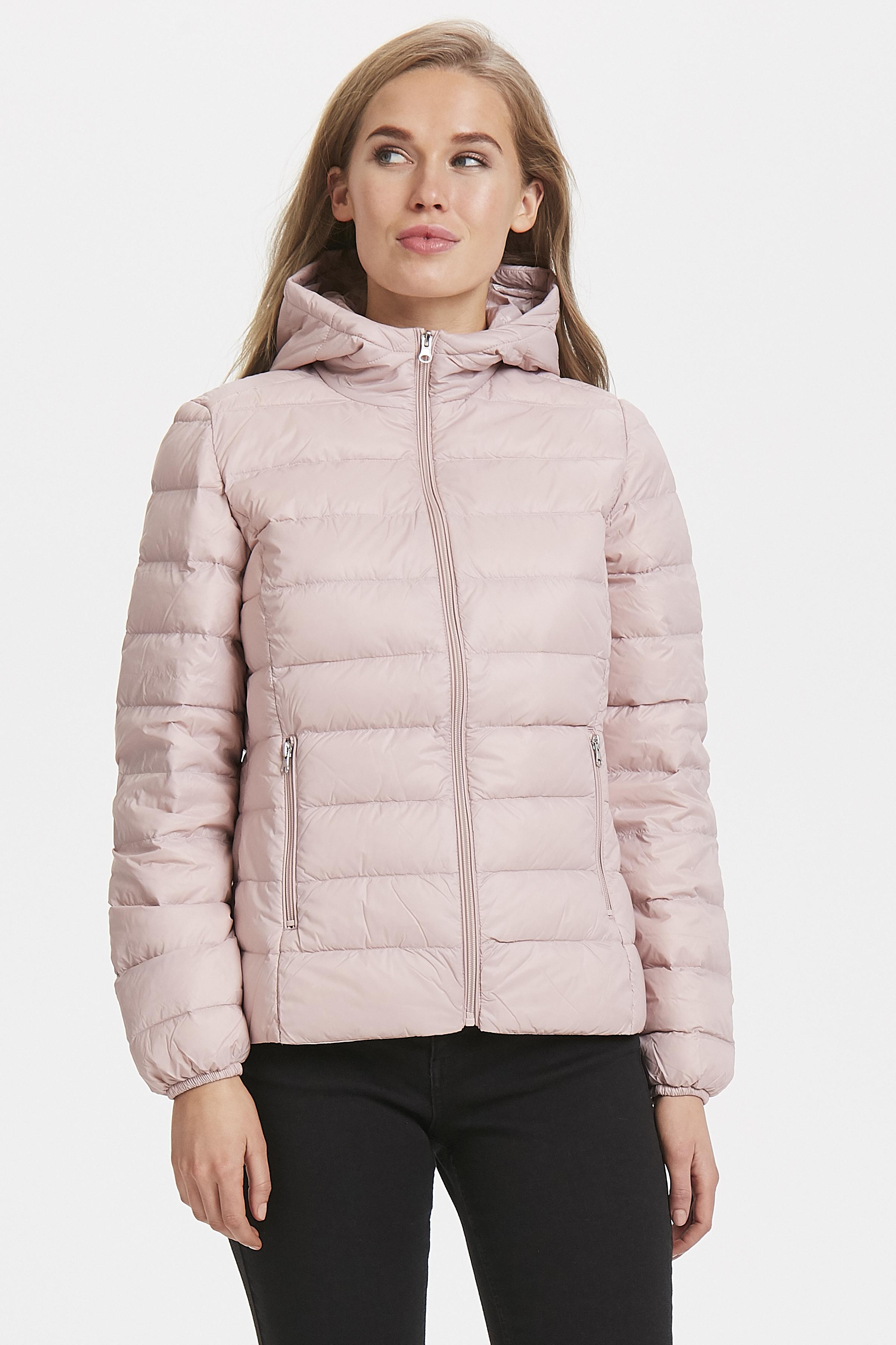 Rose Cloud Jas van b.young – Koop Rose Cloud Jas hier van size 34-44