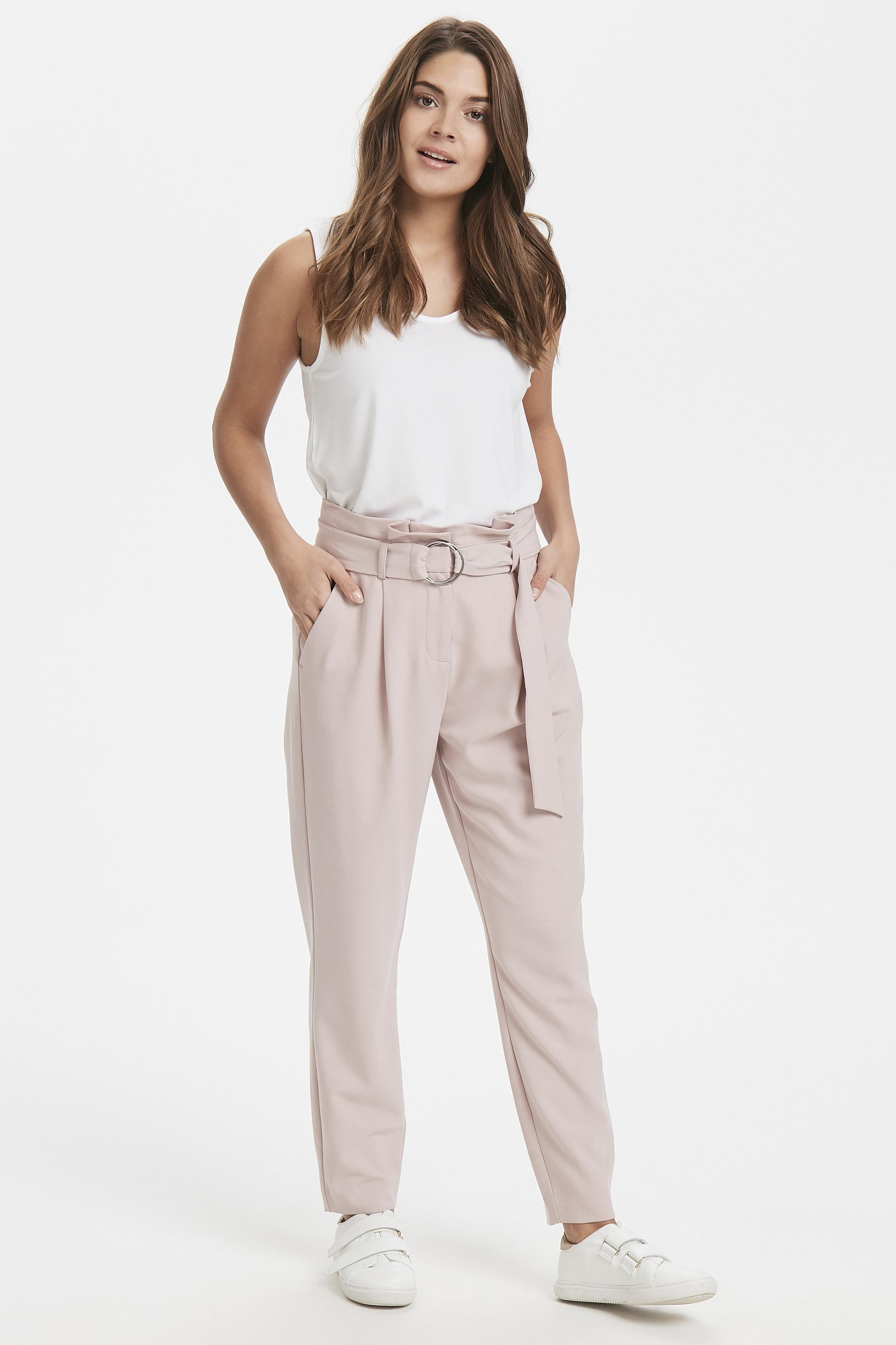 Rose Cloud Pants Suiting fra b.young – Køb Rose Cloud Pants Suiting fra str. 34-46 her