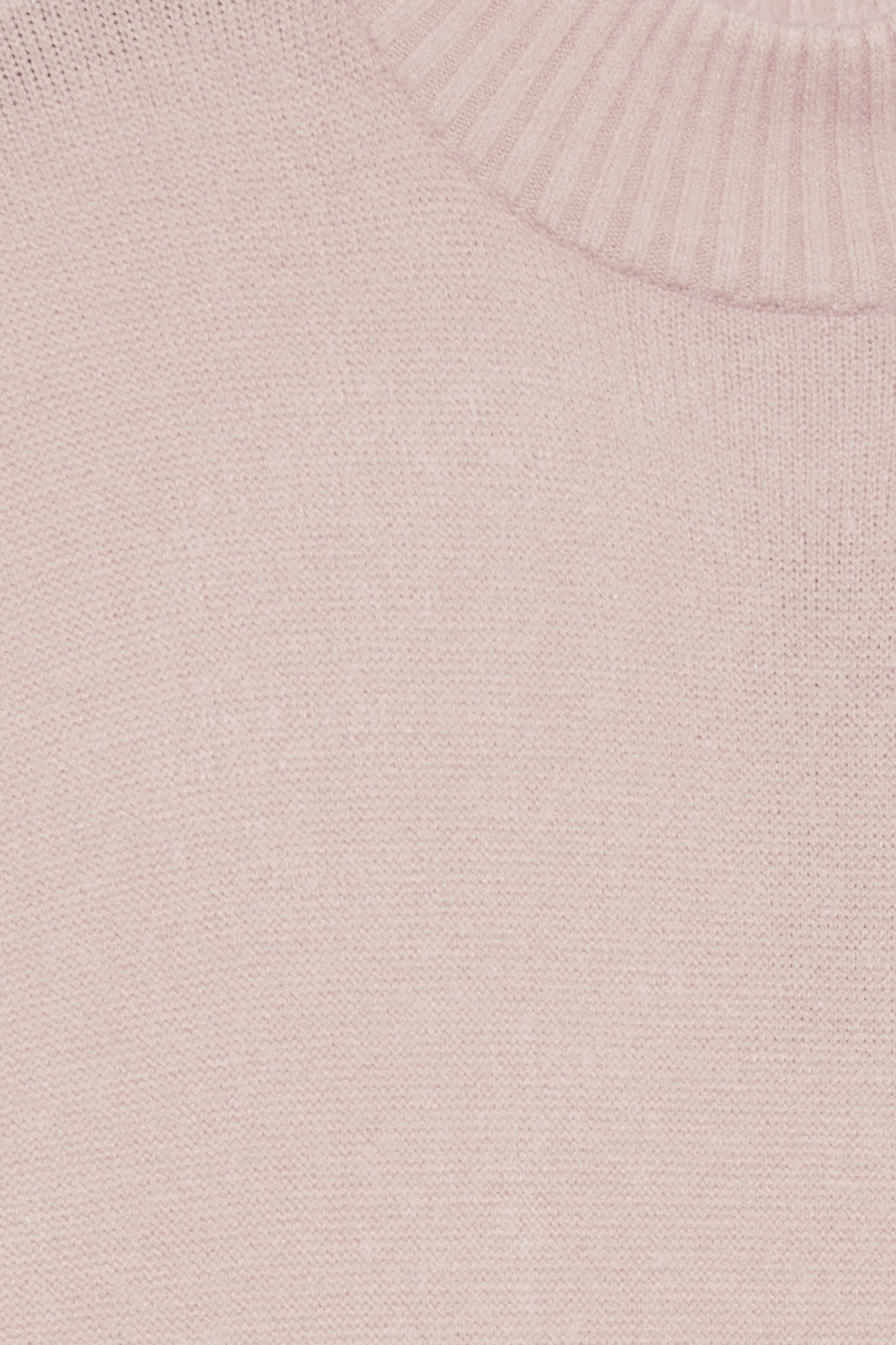 Rose Cloud Strikpullover fra b.young – Køb Rose Cloud Strikpullover fra str. XS-XXL her