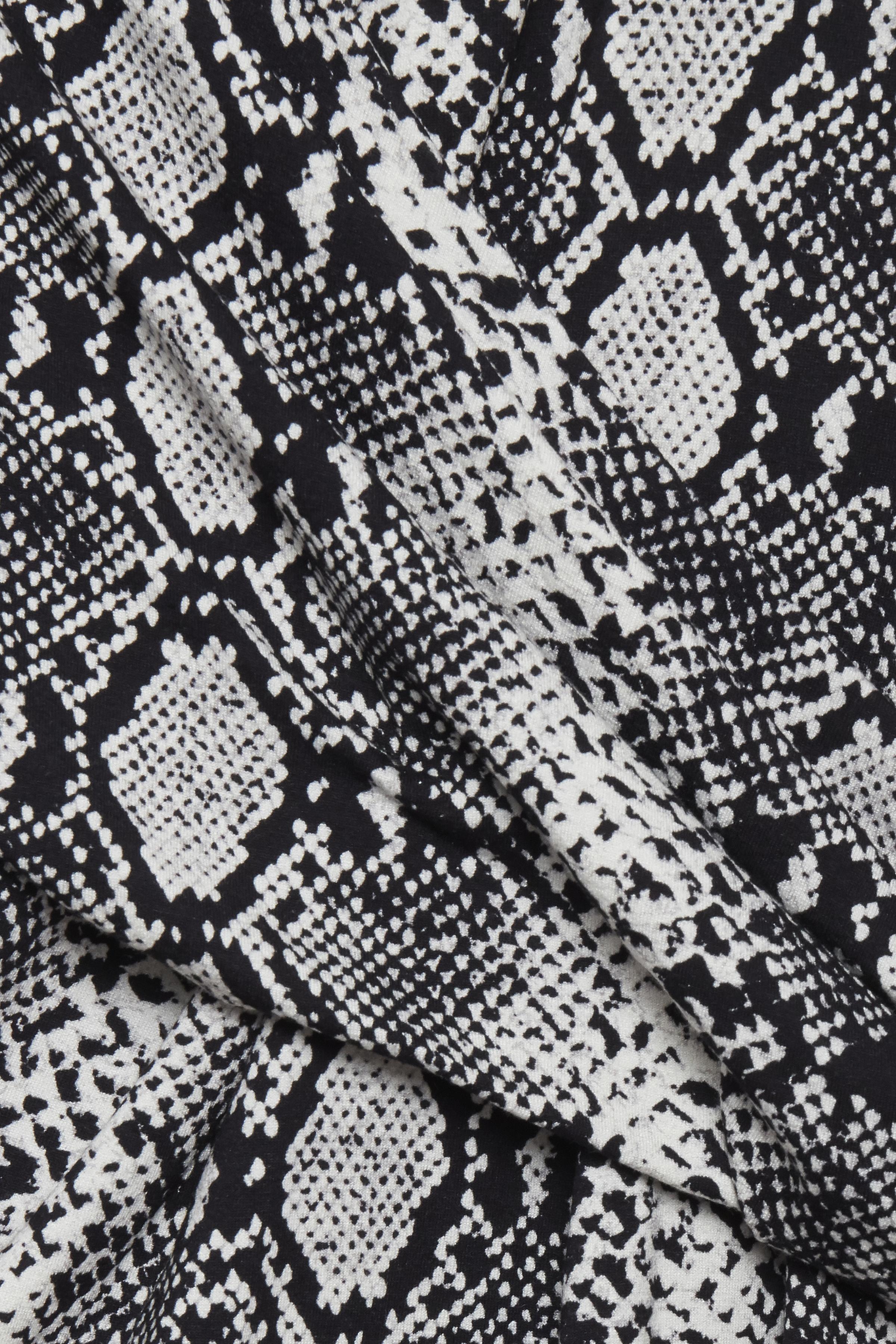 Snake combi 1 Jerseykjole fra b.young – Køb Snake combi 1 Jerseykjole fra str. XS-XL her