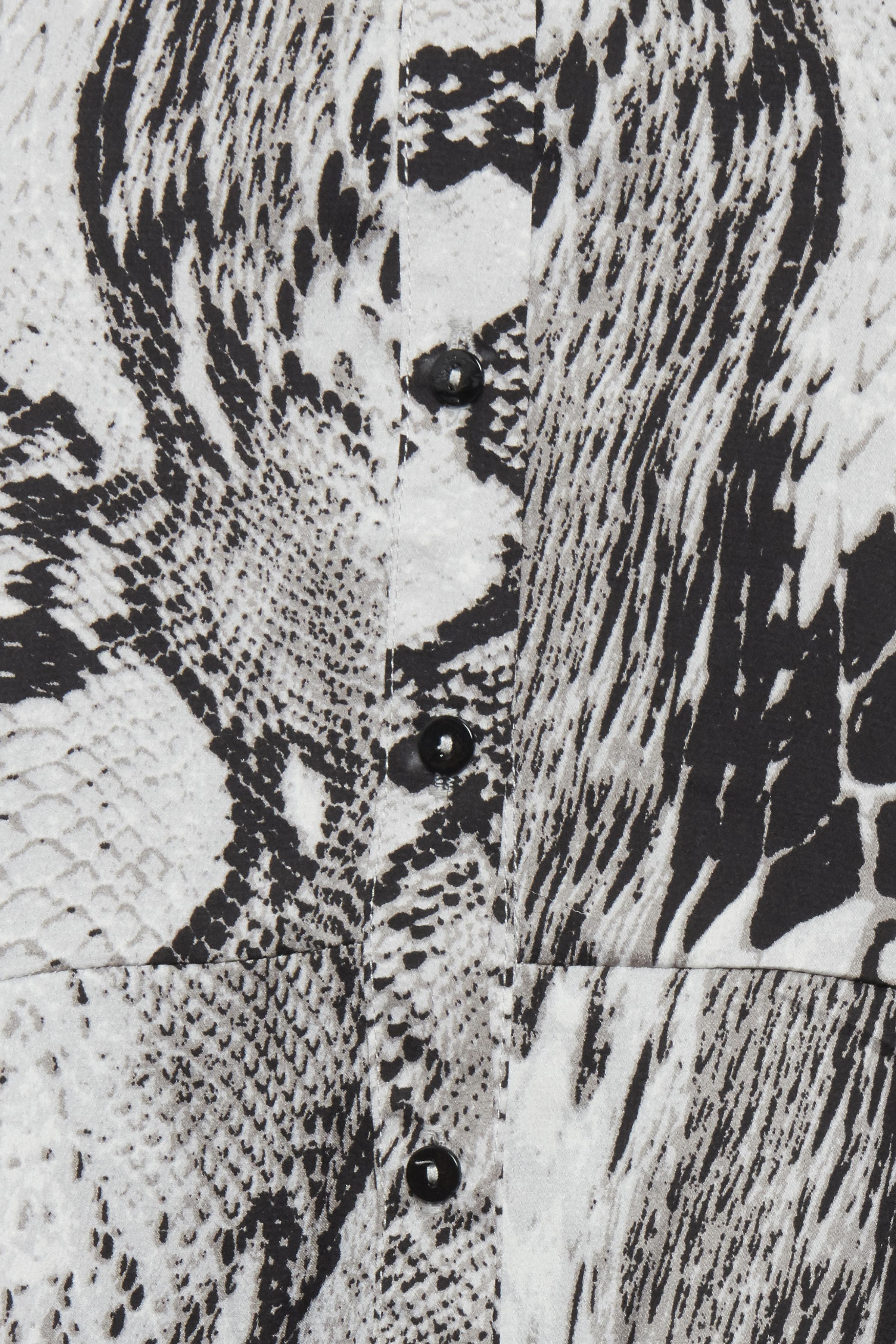 Snake combi 1 Klänning från b.young – Köp Snake combi 1 Klänning från storlek 34-42 här