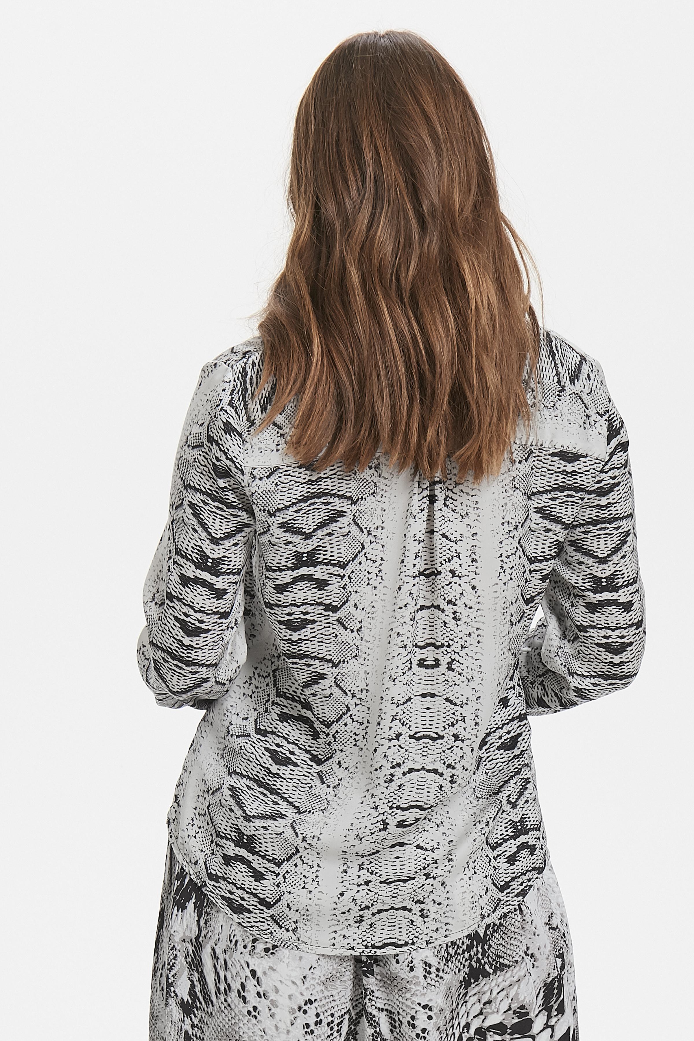 Snake combi 1 Langærmet skjorte fra b.young – Køb Snake combi 1 Langærmet skjorte fra str. 34-42 her