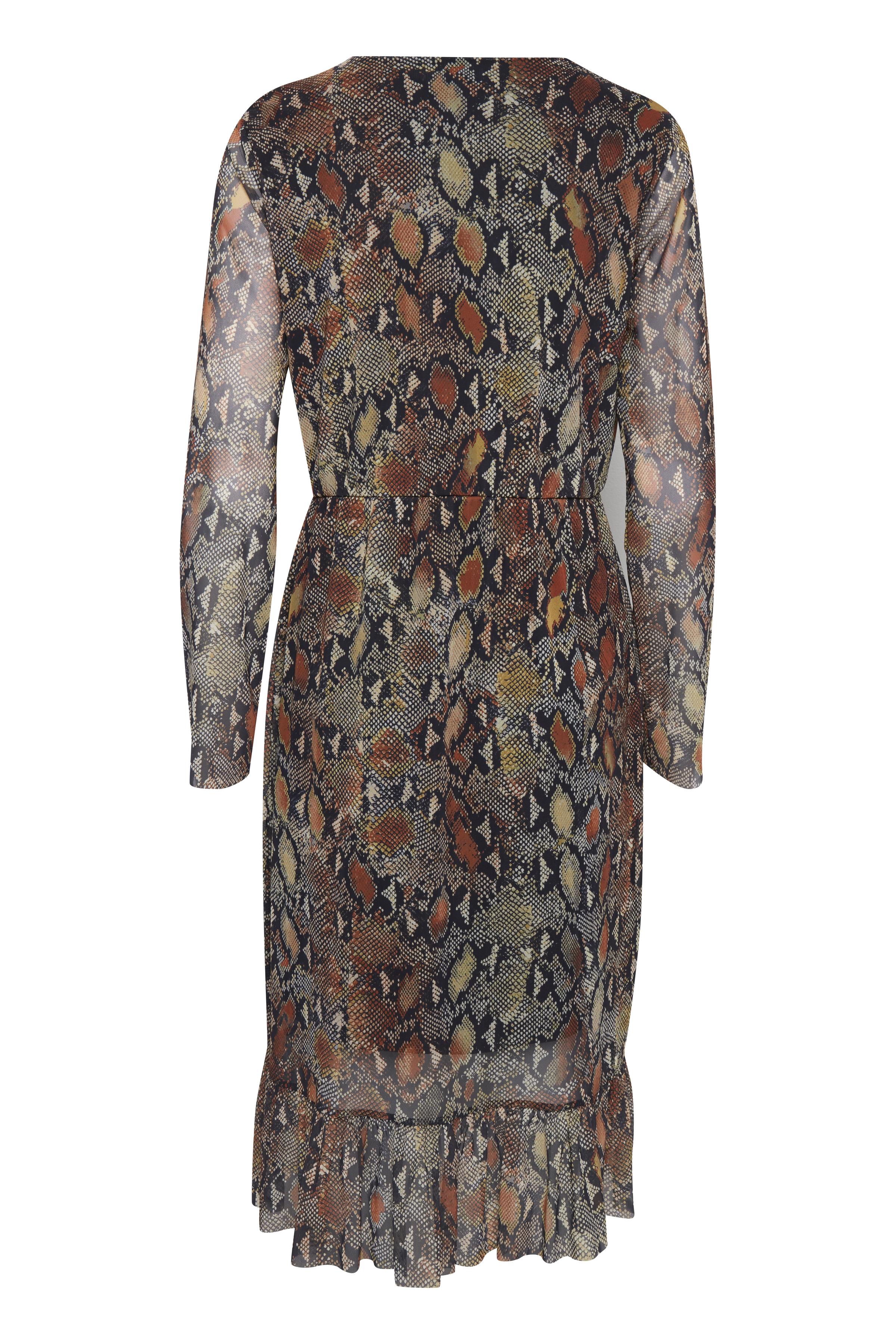 Snake combi 2 Jerseyklänning från b.young – Köp Snake combi 2 Jerseyklänning från storlek XS-XL här