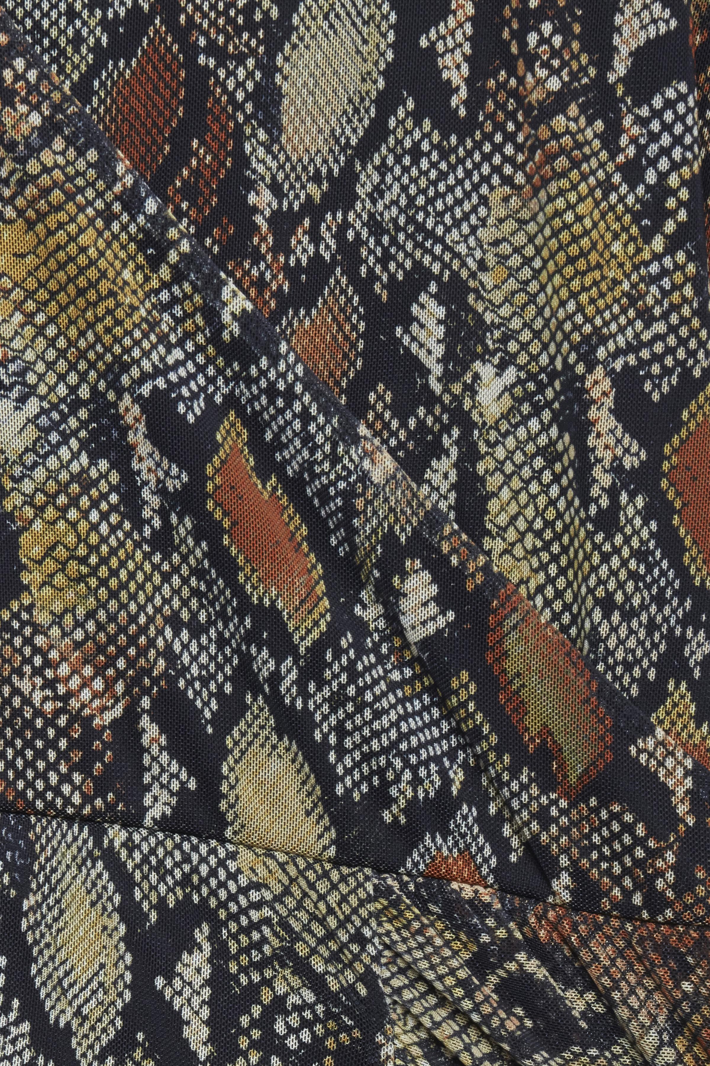 Snake combi 2 Jerseykleid von b.young – Kaufen Sie Snake combi 2 Jerseykleid aus Größe XS-XL hier