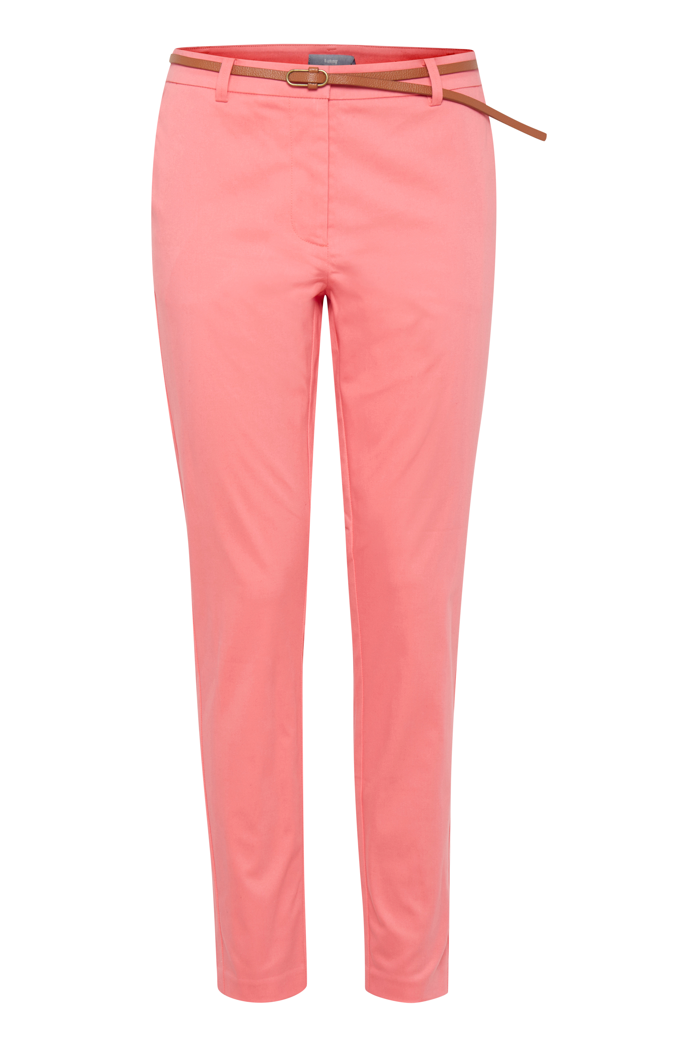 Sunkist Coral Pants Suiting fra b.young – Køb Sunkist Coral Pants Suiting fra str. 34-46 her