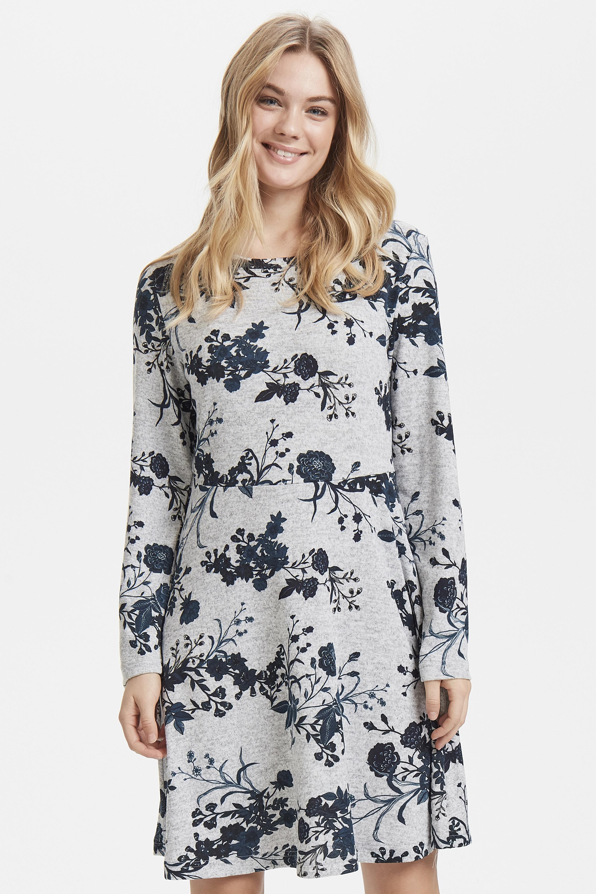 Teal Combi 1 Jersey jurk van b.young – Koop Teal Combi 1 Jersey jurk hier van size XS-XL