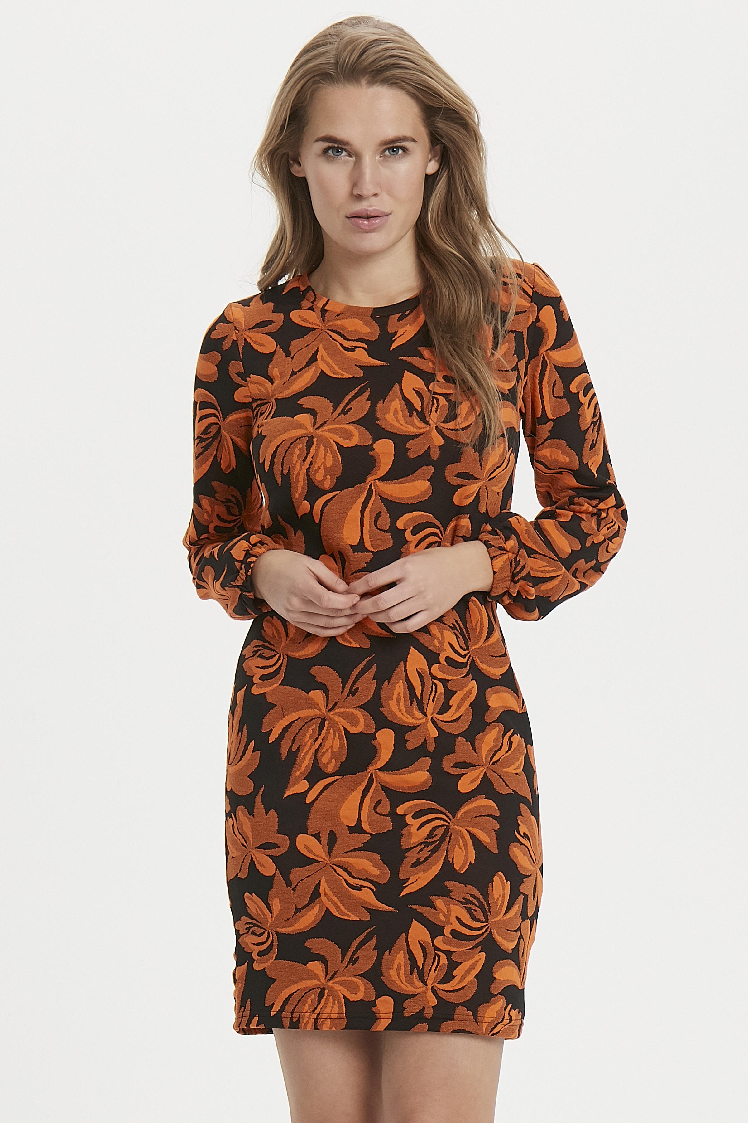 Tulip orange combi 1