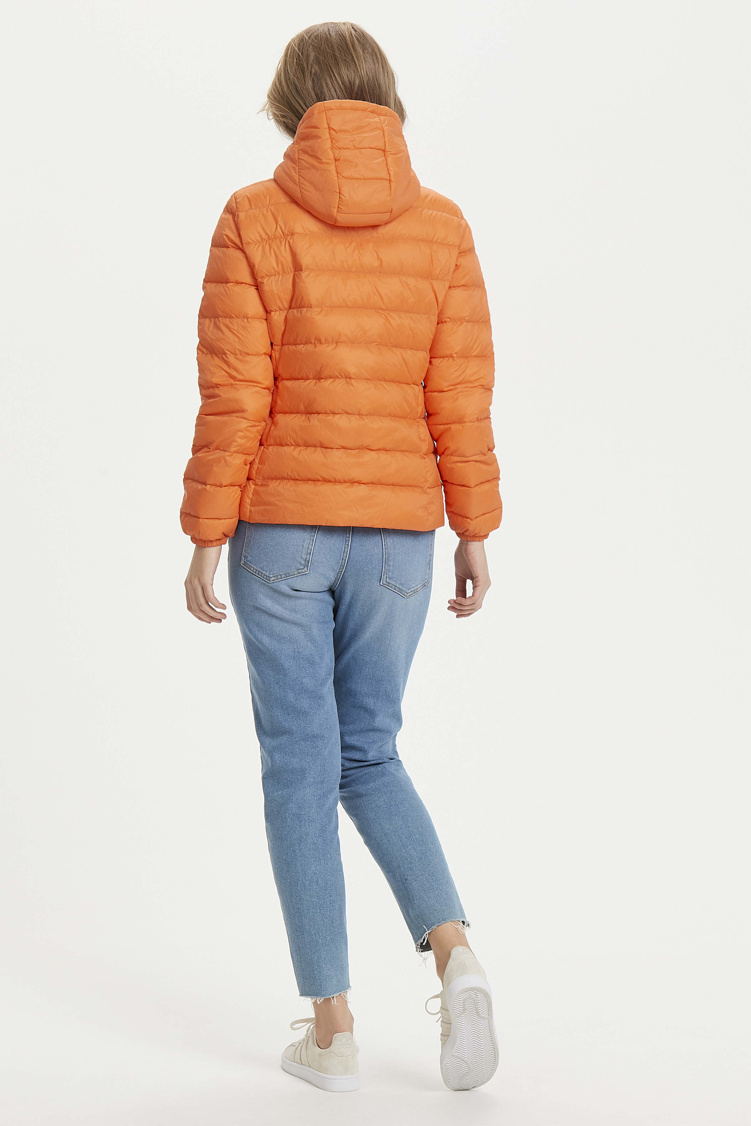 Tulip Orange Jas van b.young – Koop Tulip Orange Jas hier van size 34-46