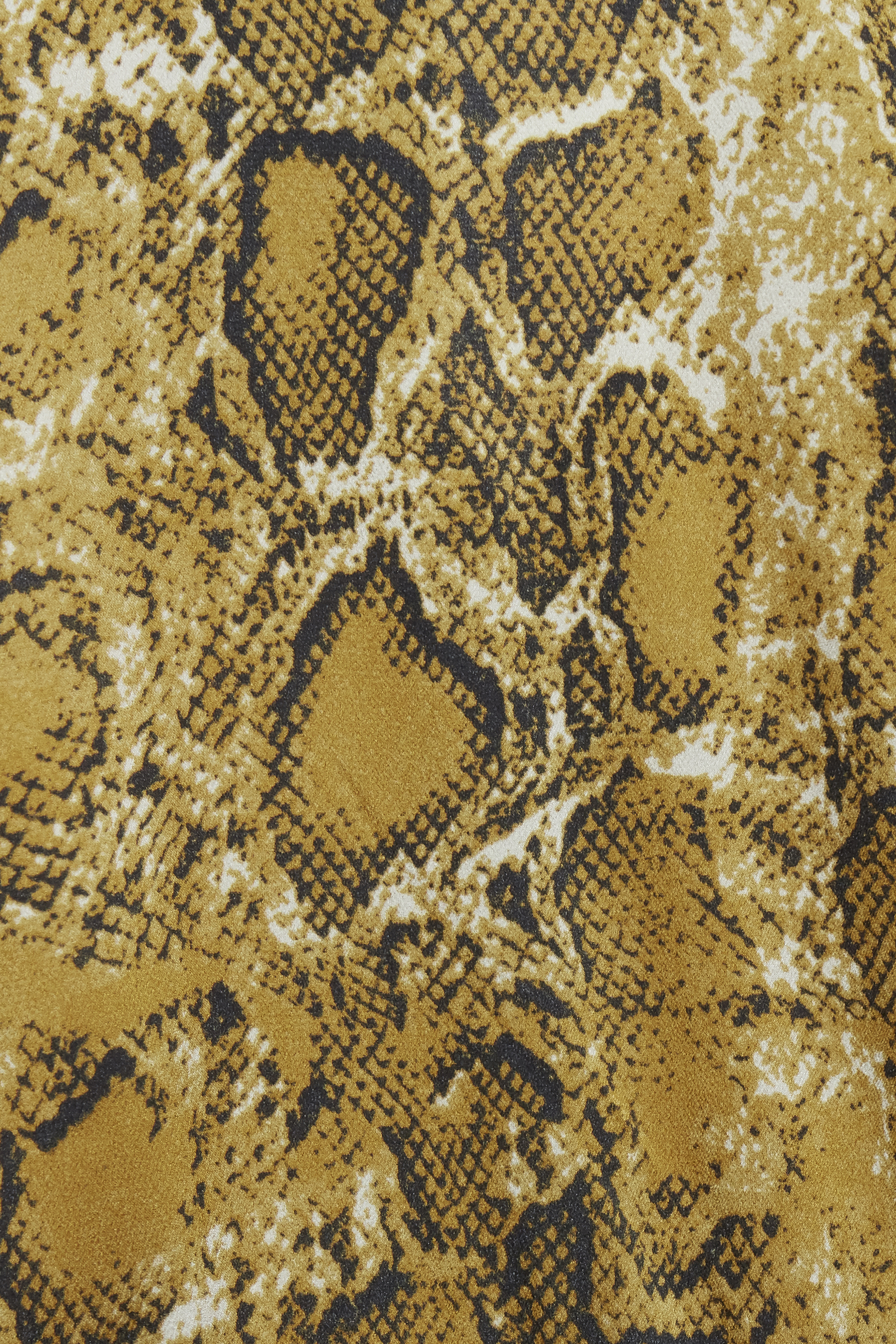 Yellow snake combi 1 Kjole fra b.young – Køb Yellow snake combi 1 Kjole fra str. 34-40 her