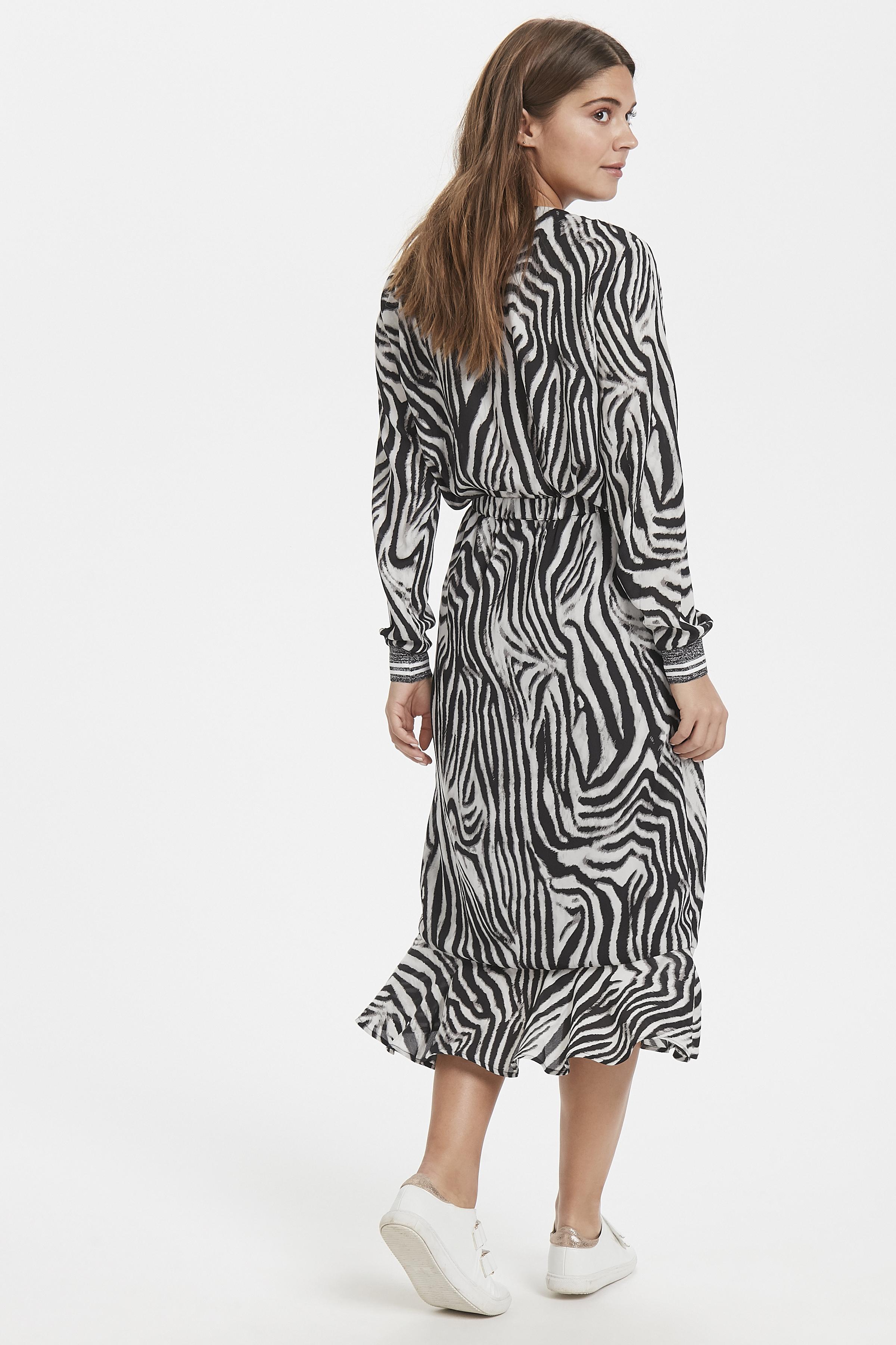 Zebra combi 1 Rock von b.young – Kaufen Sie Zebra combi 1 Rock aus Größe 34-42 hier