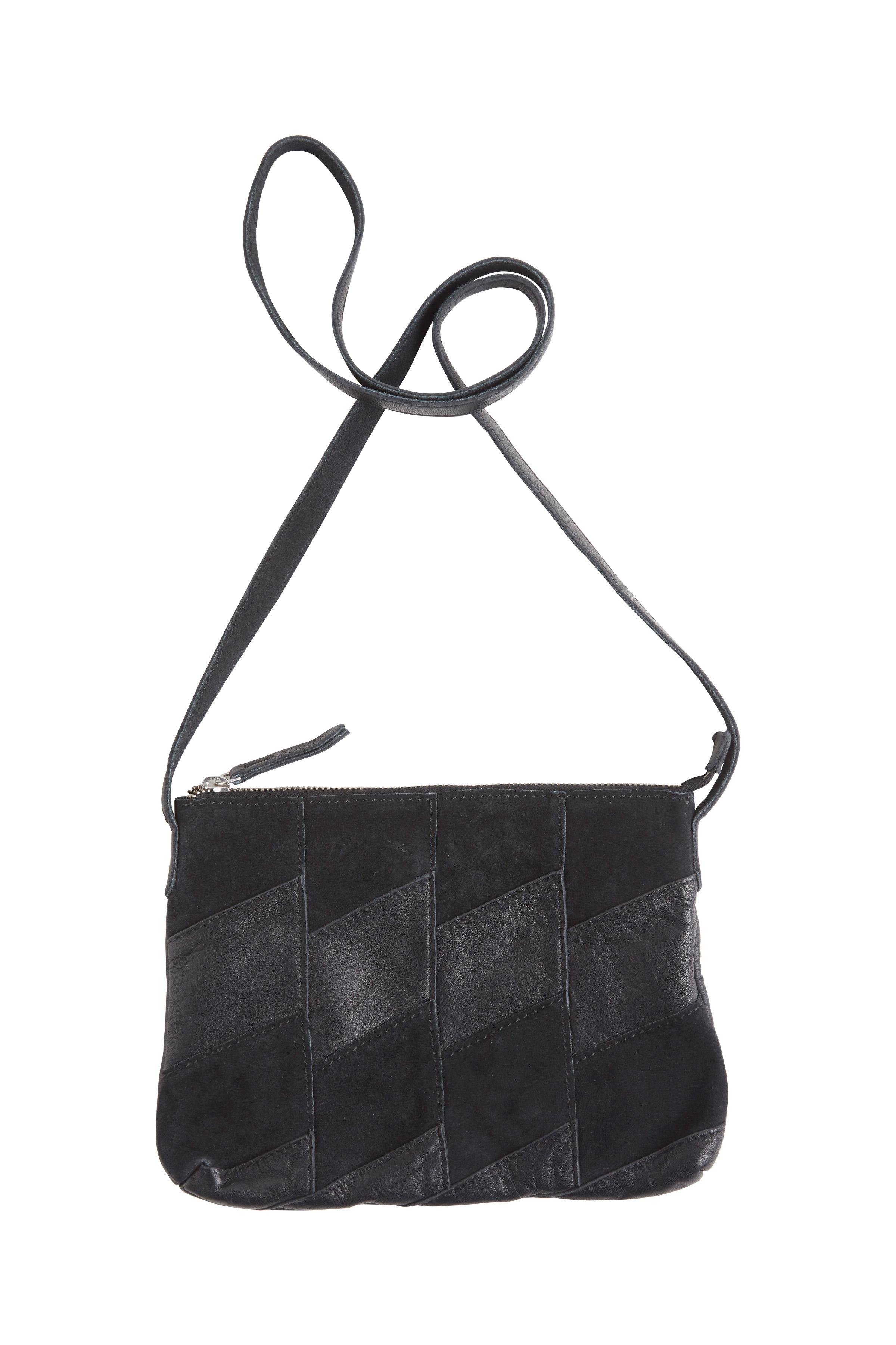 Zwart Tas van b.young – Koop Zwart Tas hier van size ONE